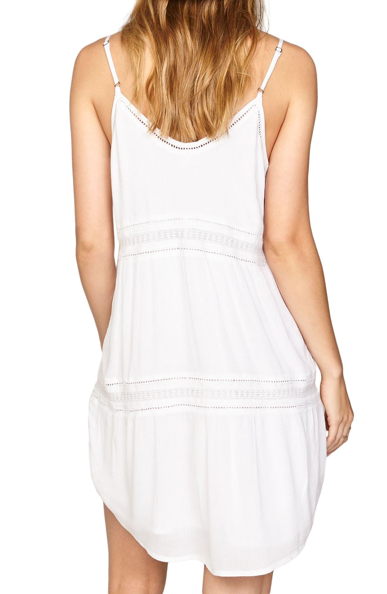 Alternate Image 2  - Amuse Society Summer Light Dress