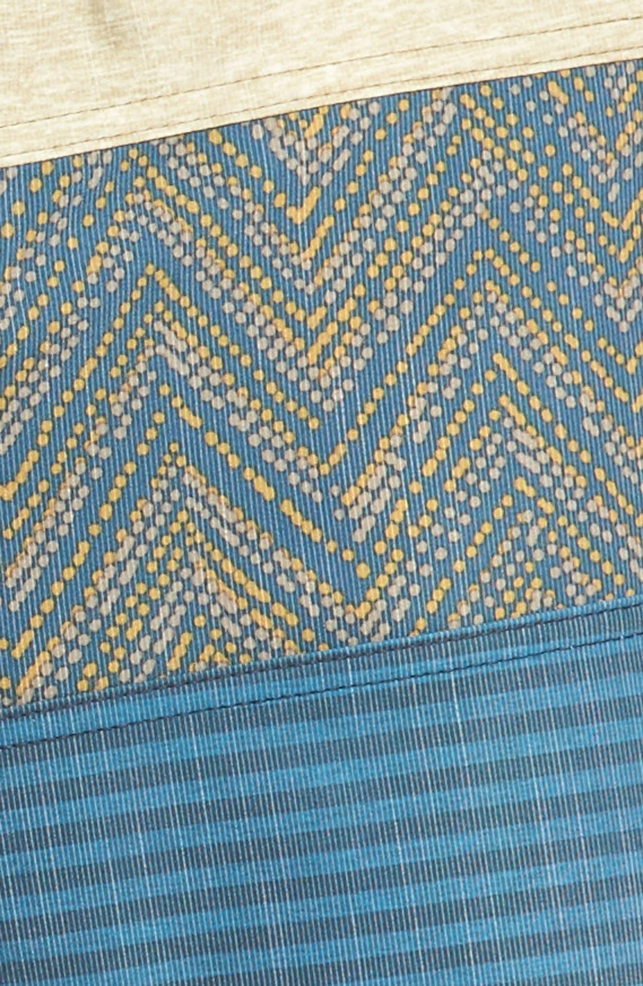 Tribong LT Board Shorts,                             Alternate thumbnail 5, color,                             Dijon