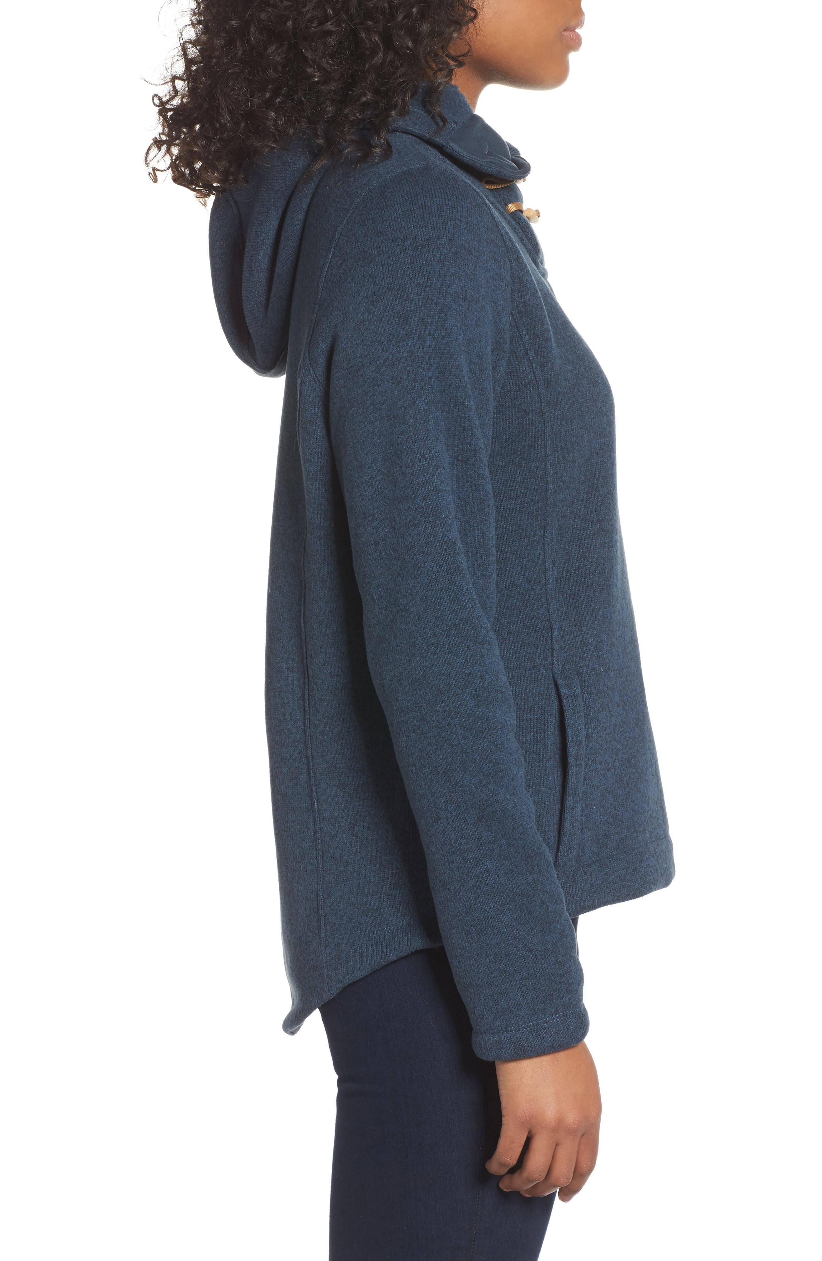 Alternate Image 3  - The North Face Crescent Hoodie