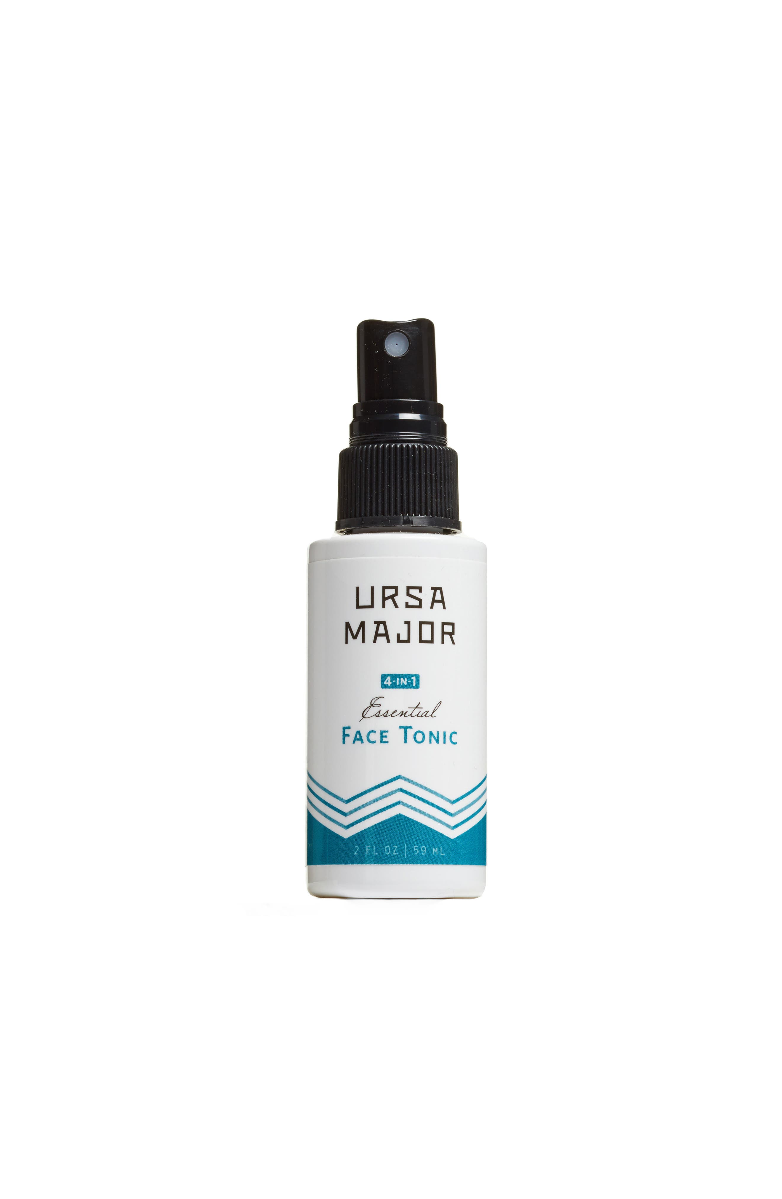 Ursa Major 4 in 1 Essential Travel Size Face Tonic