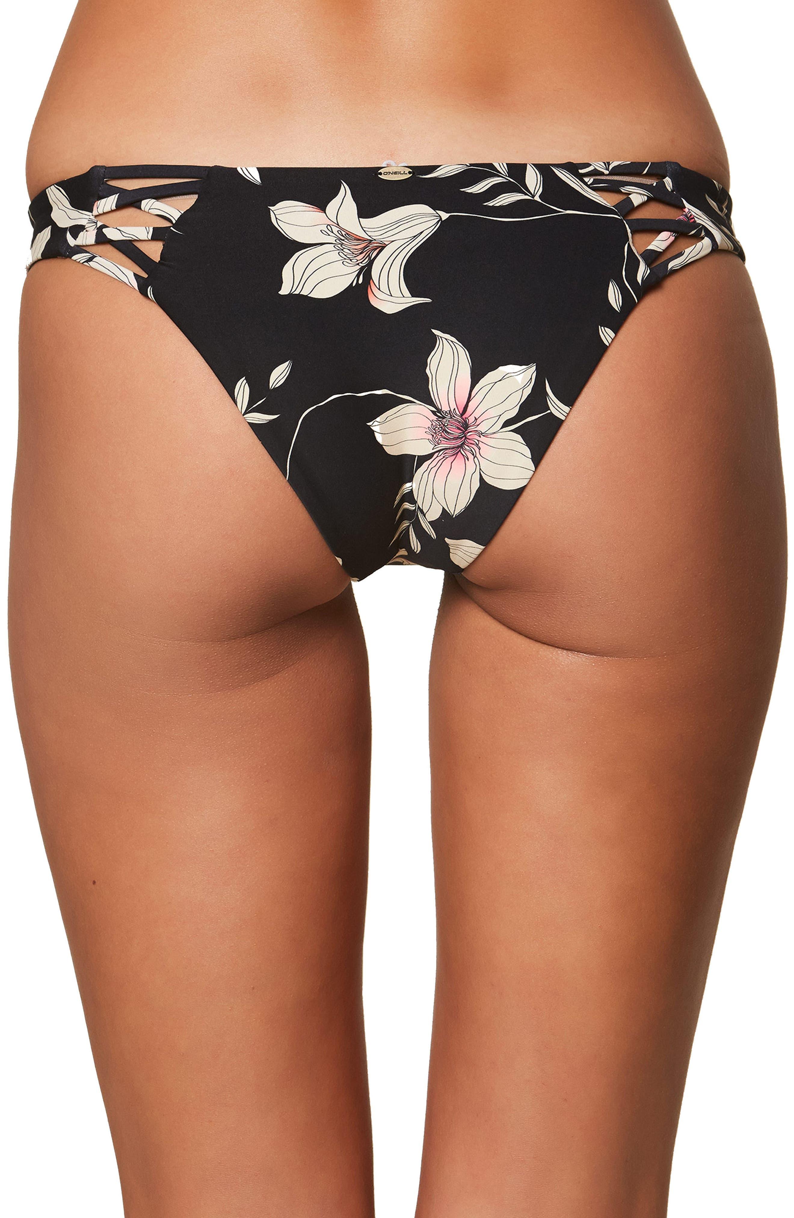 Alternate Image 2  - O'Neill Albany Cheeky Bikini Bottom