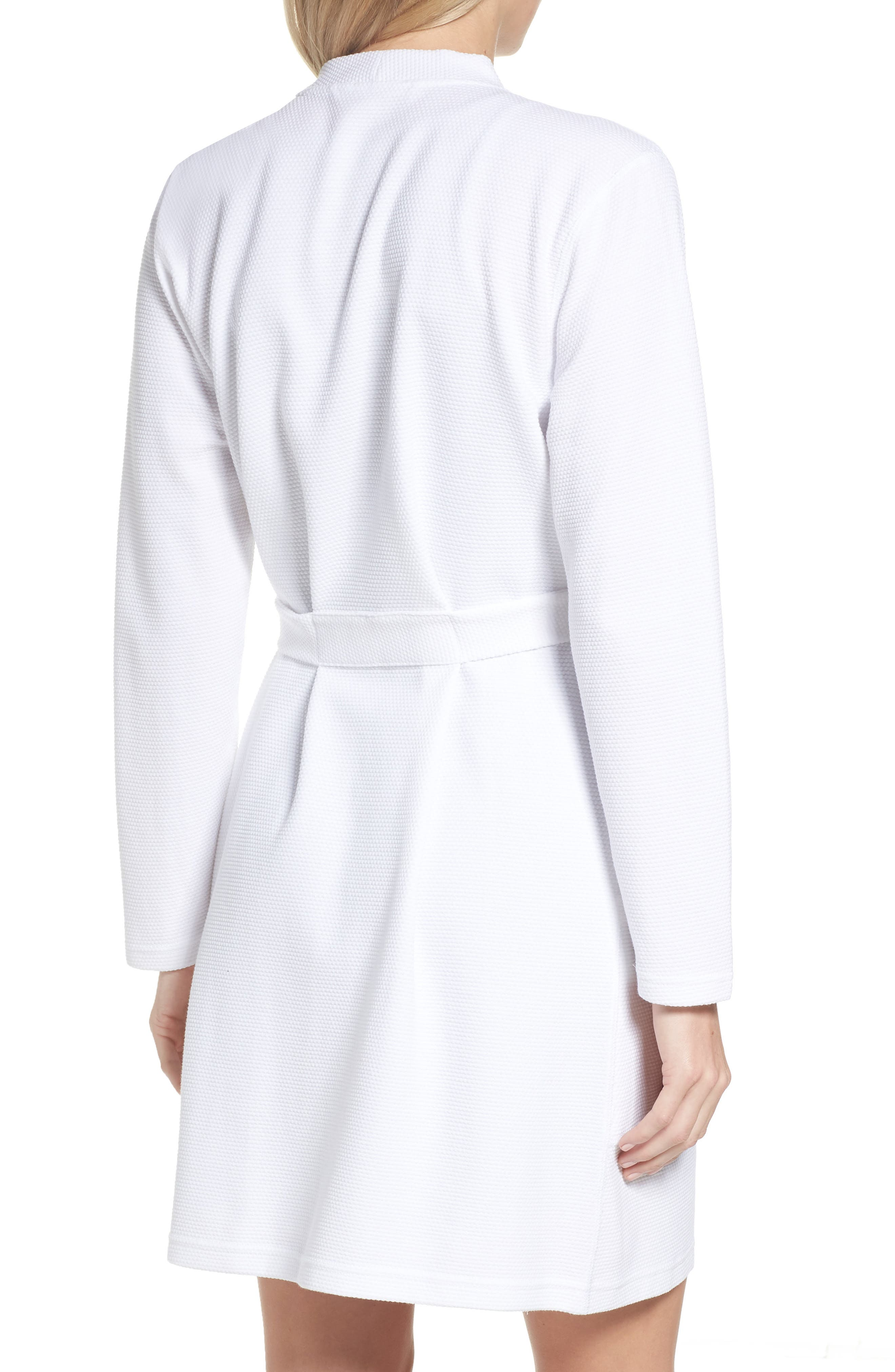 Alternate Image 2  - Naked Short Robe