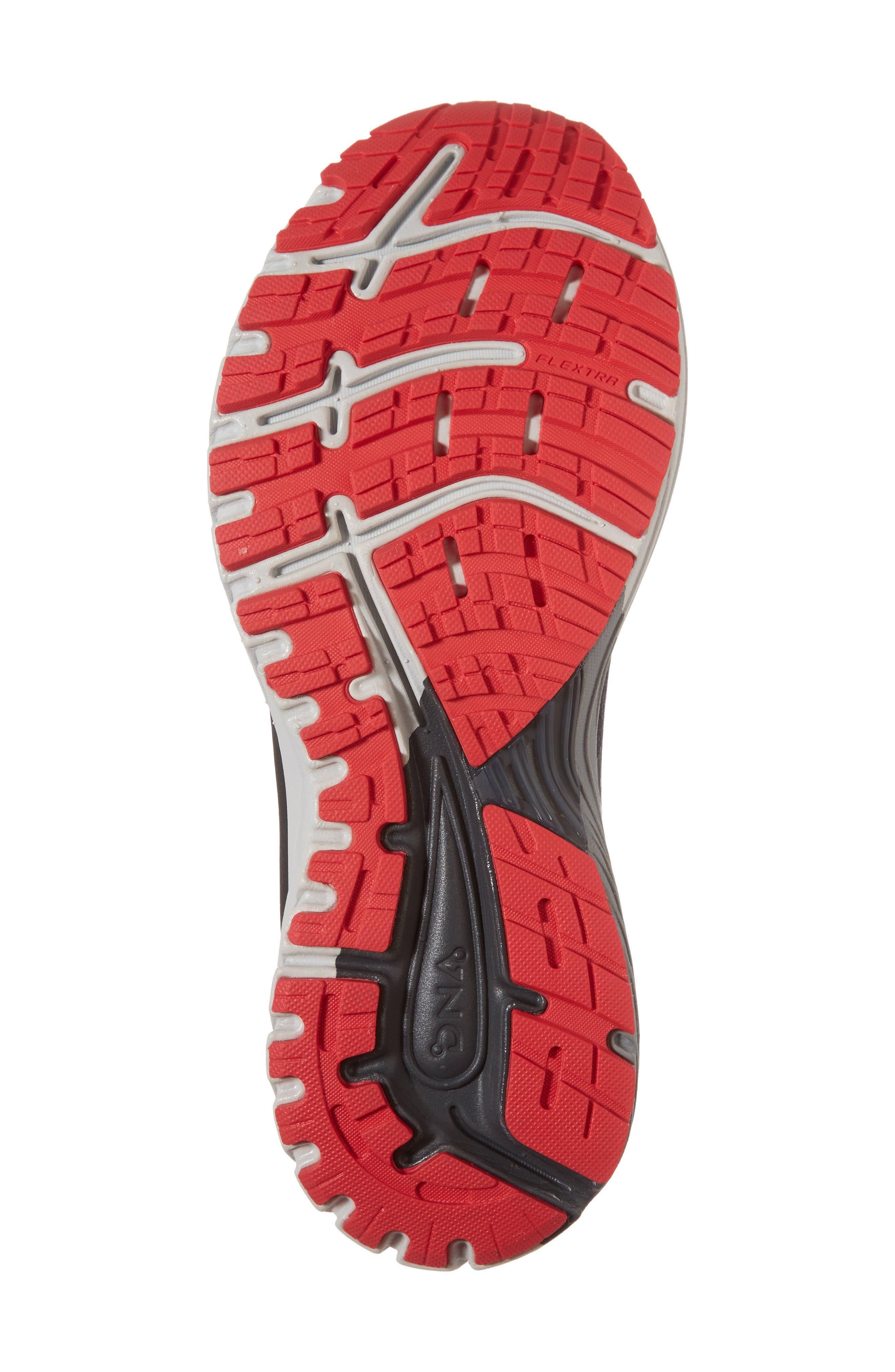 Alternate Image 6  - Brooks Adrenaline GTS 18 Running Shoe (Men)
