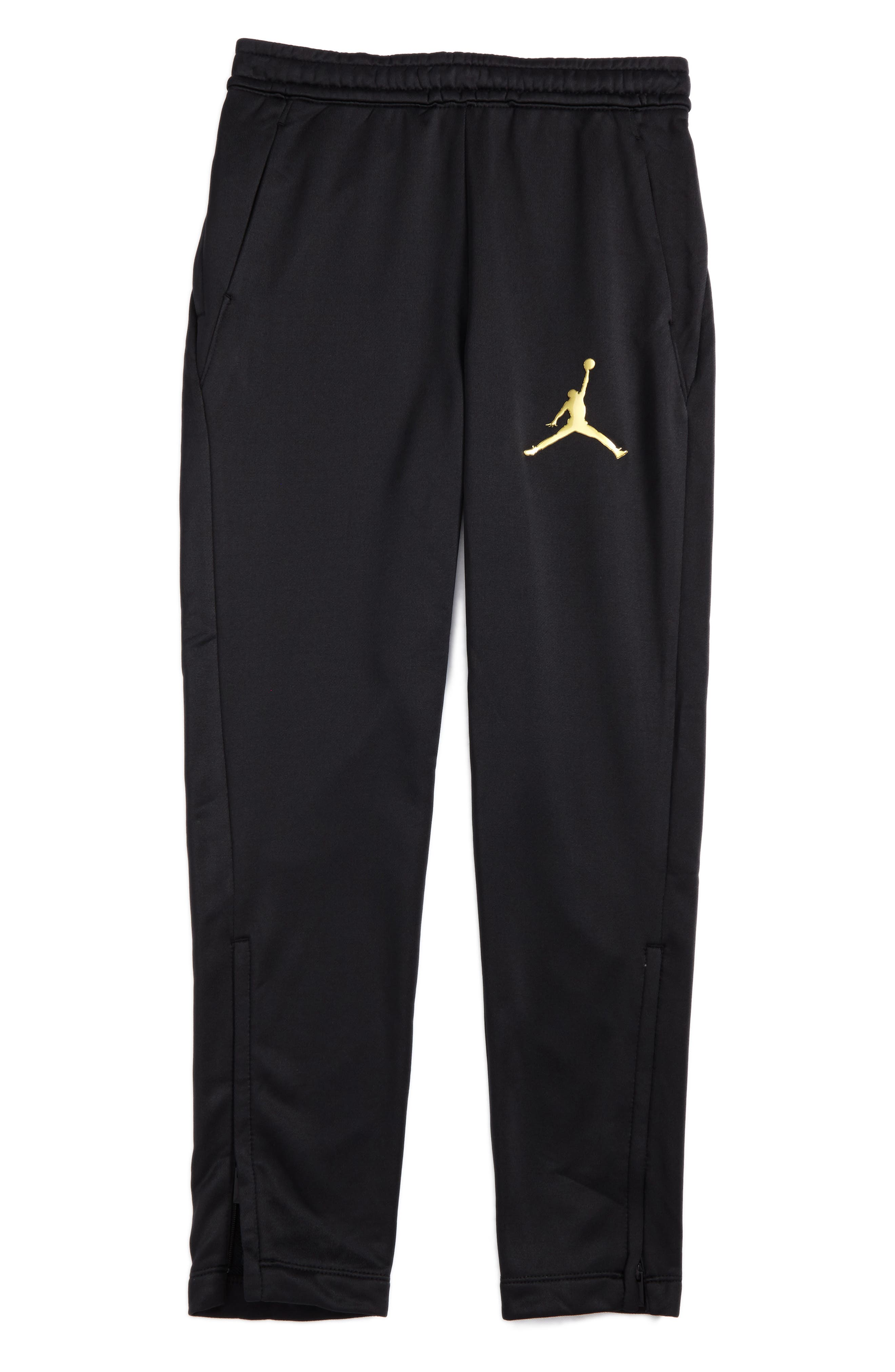 Jordan AJ Stealth Tricot Track Pants (Big Boys)