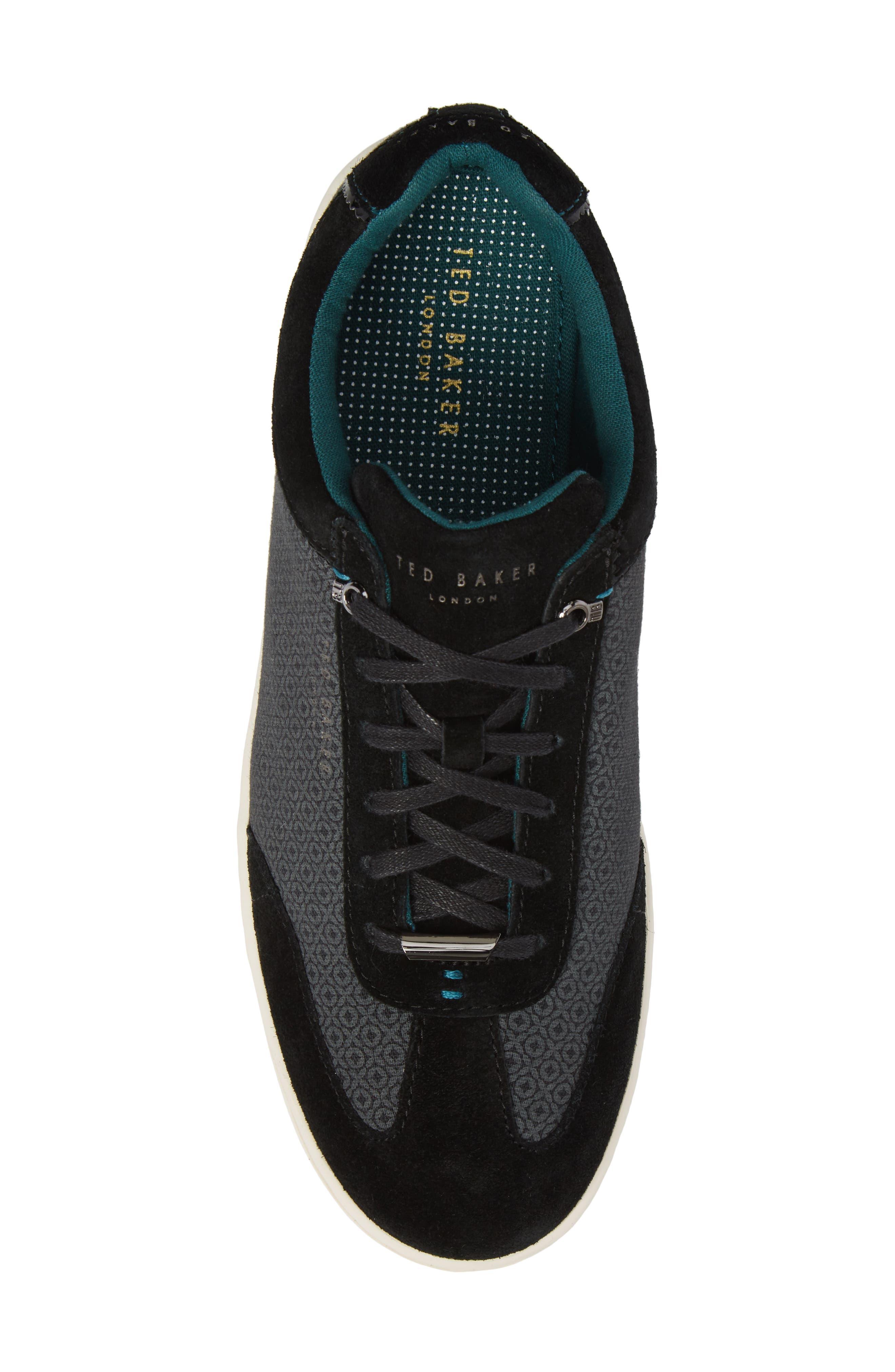 Alternate Image 5  - Ted Baker London Kiefer Sneaker (Men)
