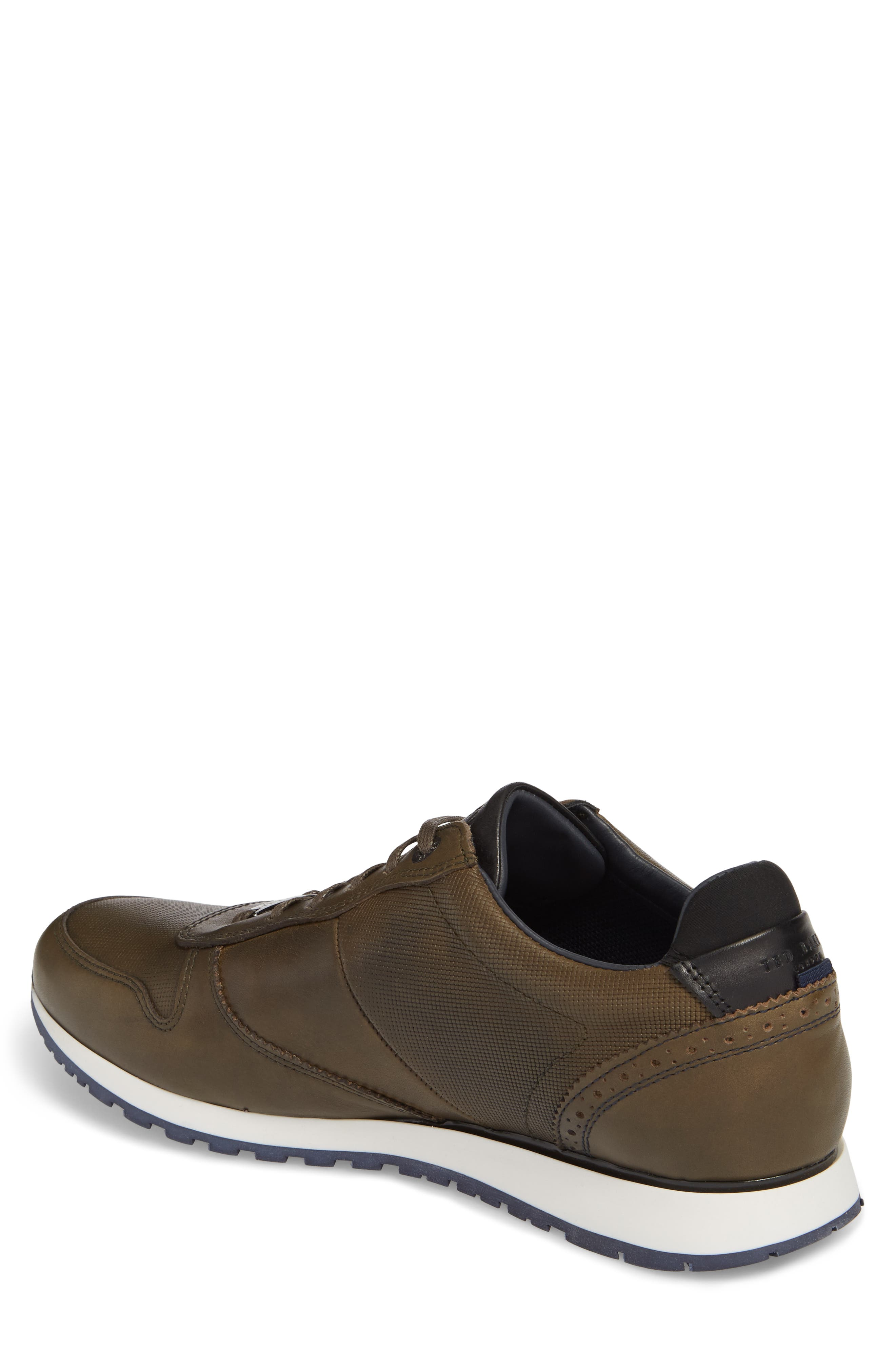 Alternate Image 2  - Ted Baker London Shindl Sneaker (Men)