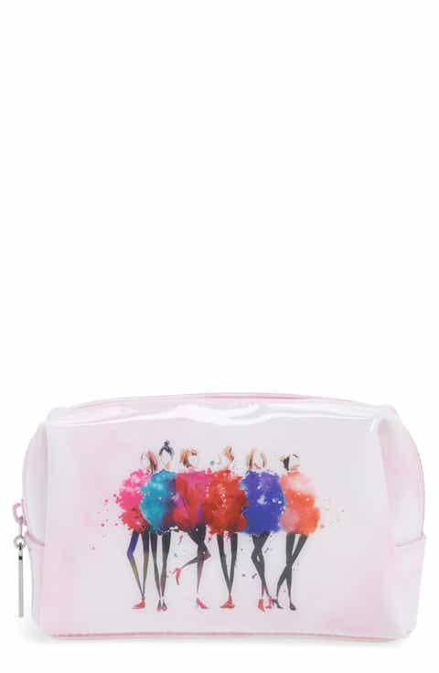 Catseye London Watercolor Women Cosmetics Case Buy Womens Handbags Wallets Coc
