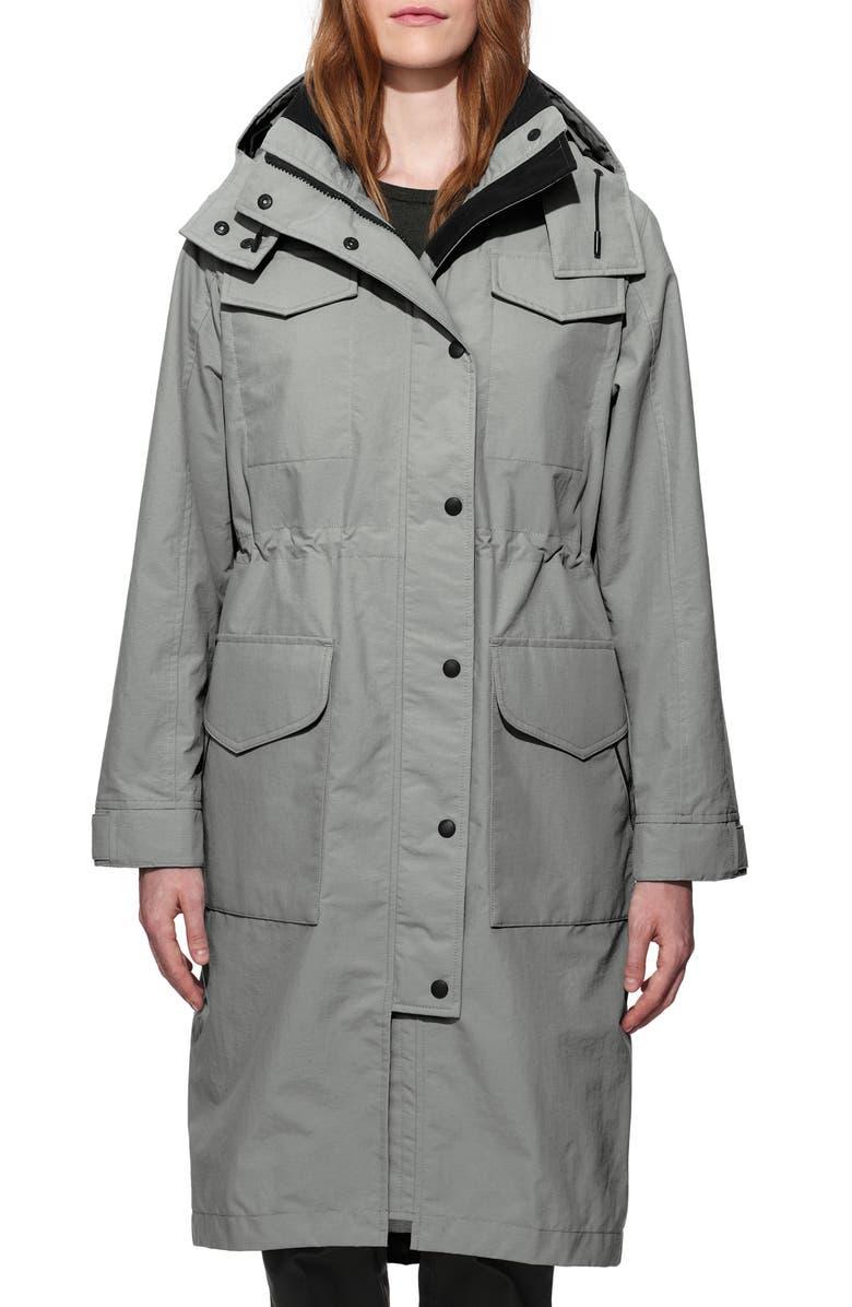 Portage Windproof Jacket