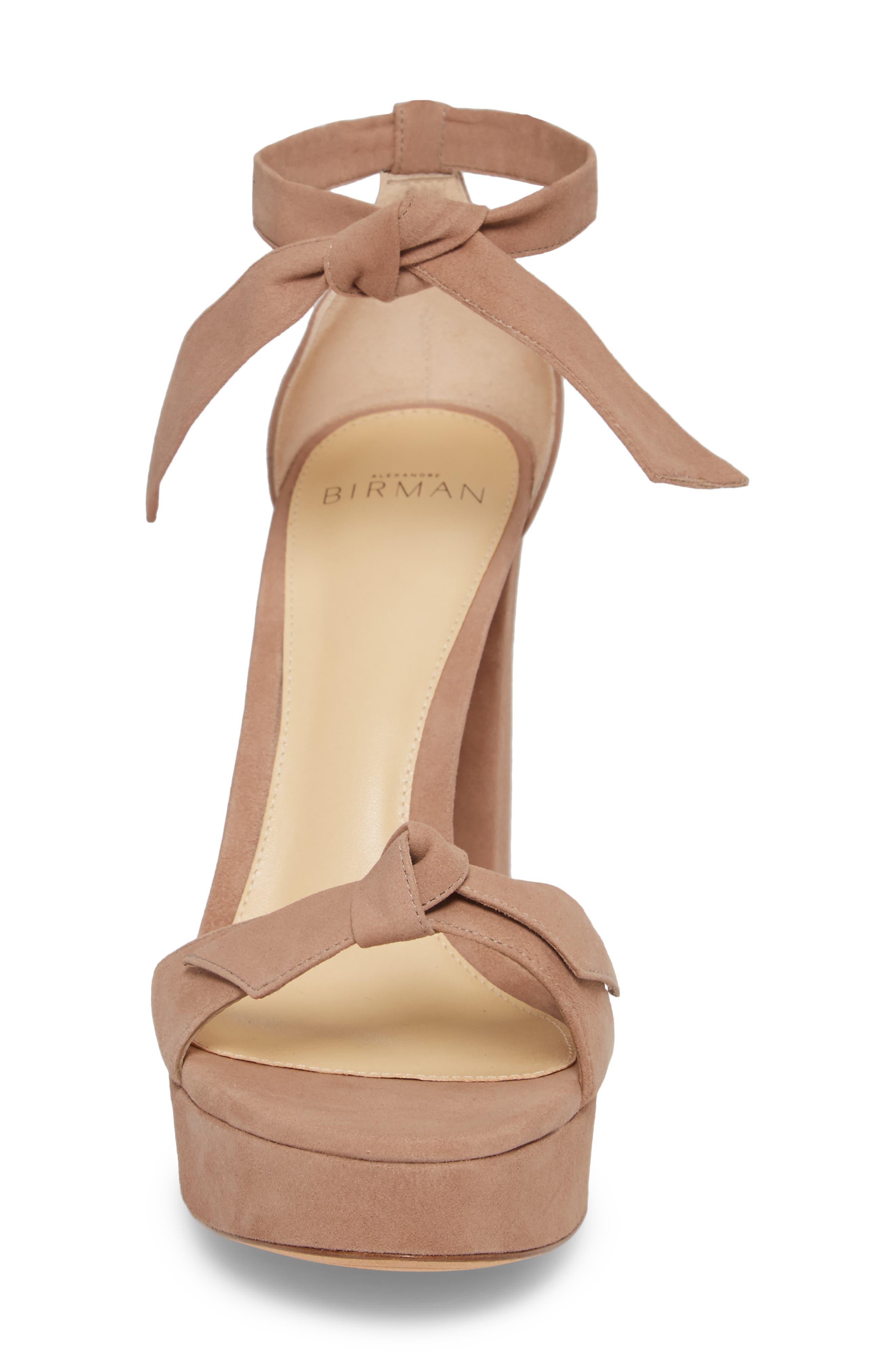 Alternate Image 4  - Alexandre Birman Mabeleh Platform Sandal (Women)