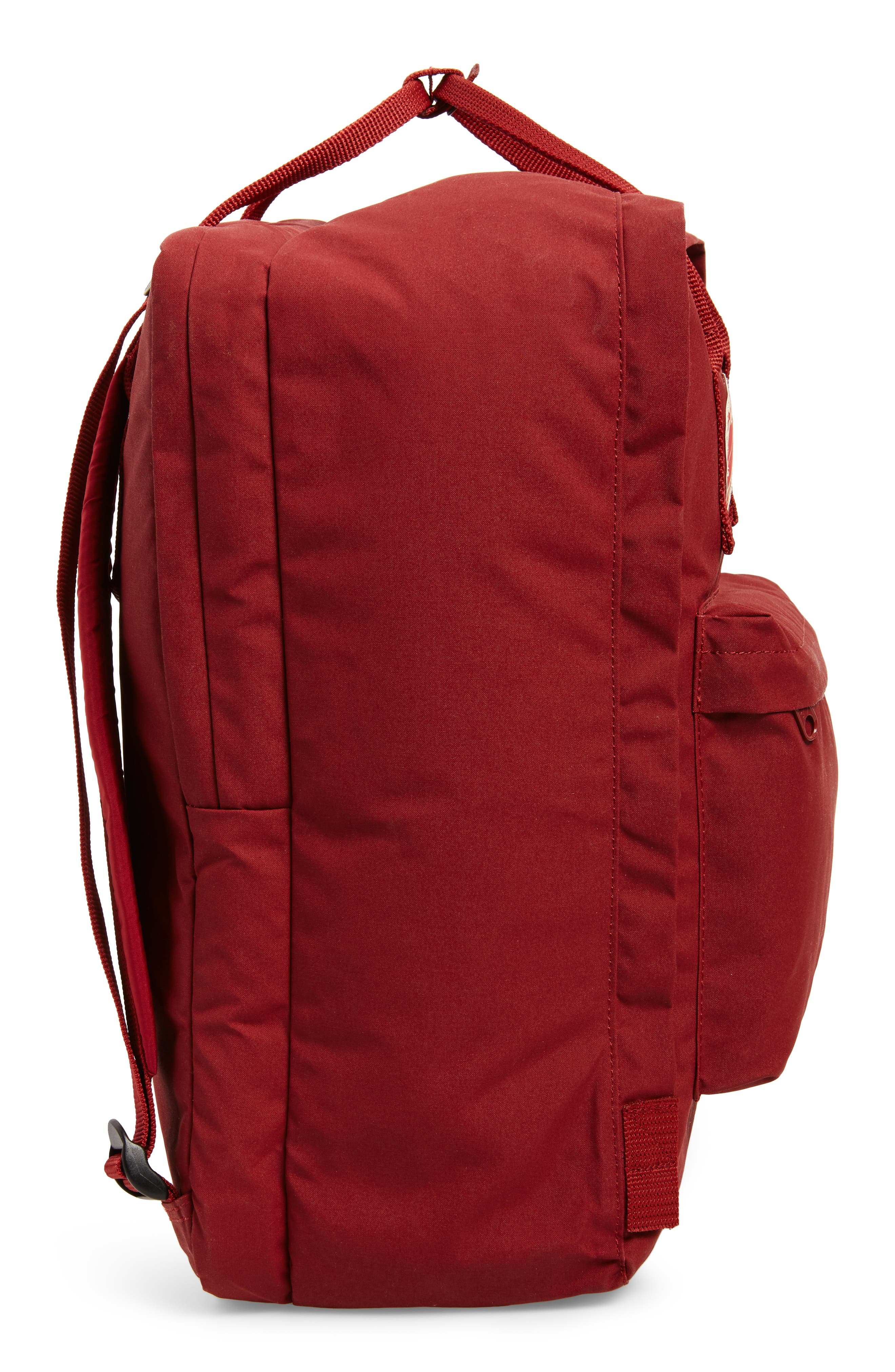 Alternate Image 5  - Fjällräven 'Kånken' Laptop Backpack (17 Inch)