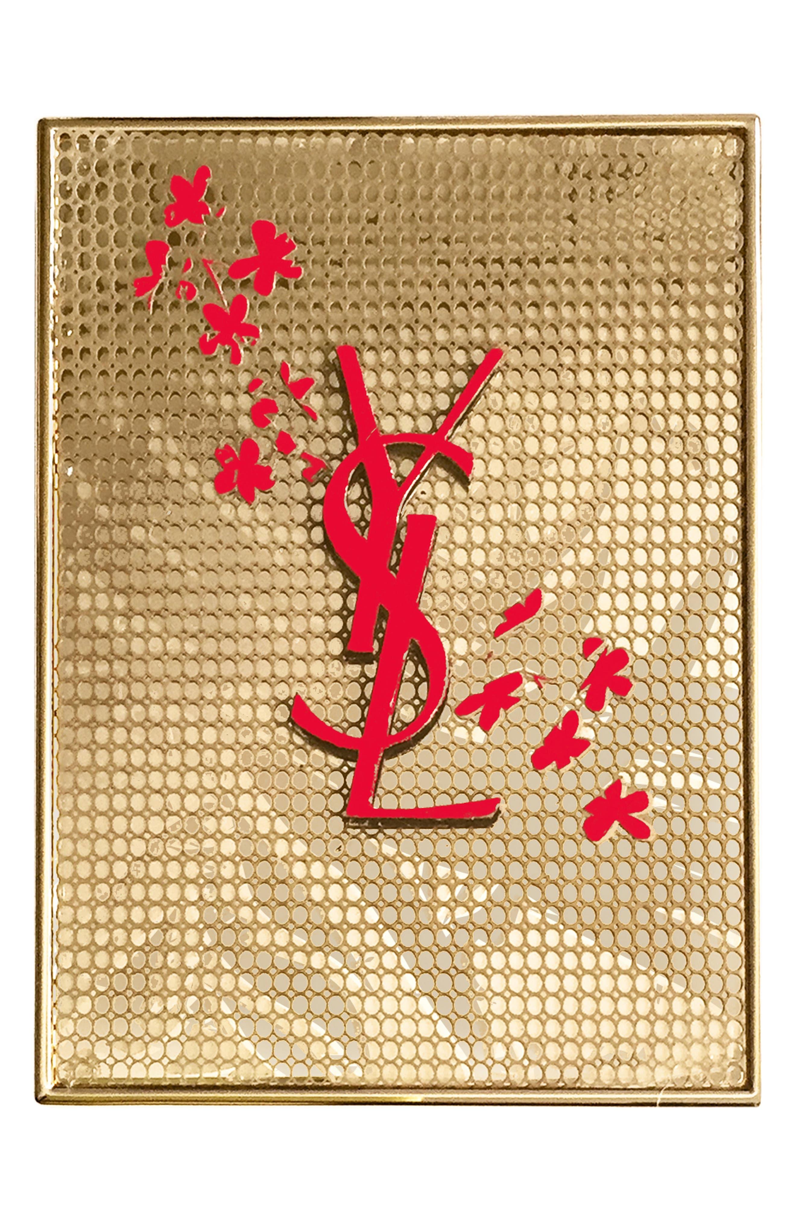 Chinese New Year Hope & Joy Blush Volupté Palette,                             Alternate thumbnail 2, color,                             No Color