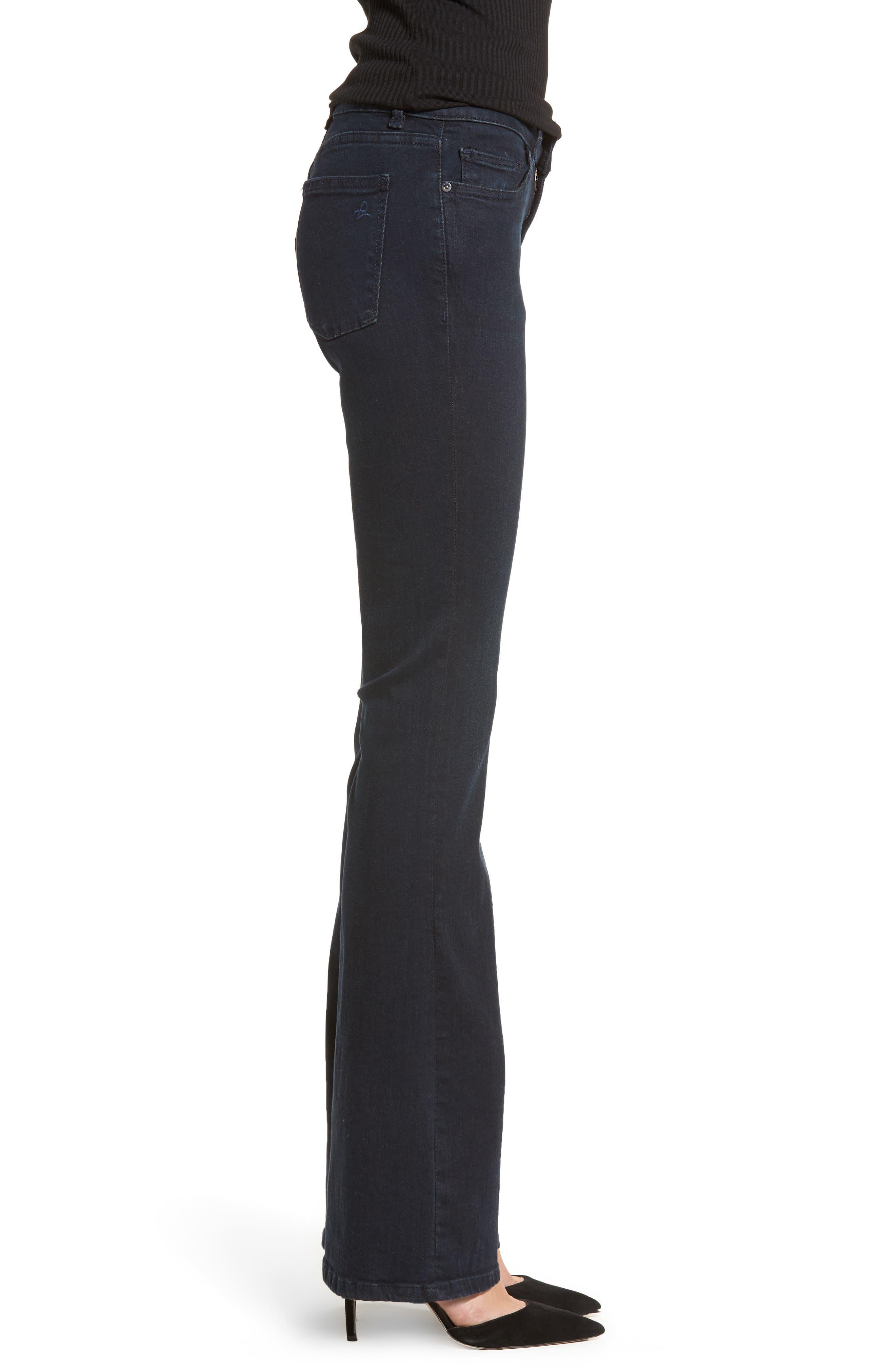 Alternate Image 3  - DL1961 Bridget Instasculpt Bootcut Jeans (Carly)