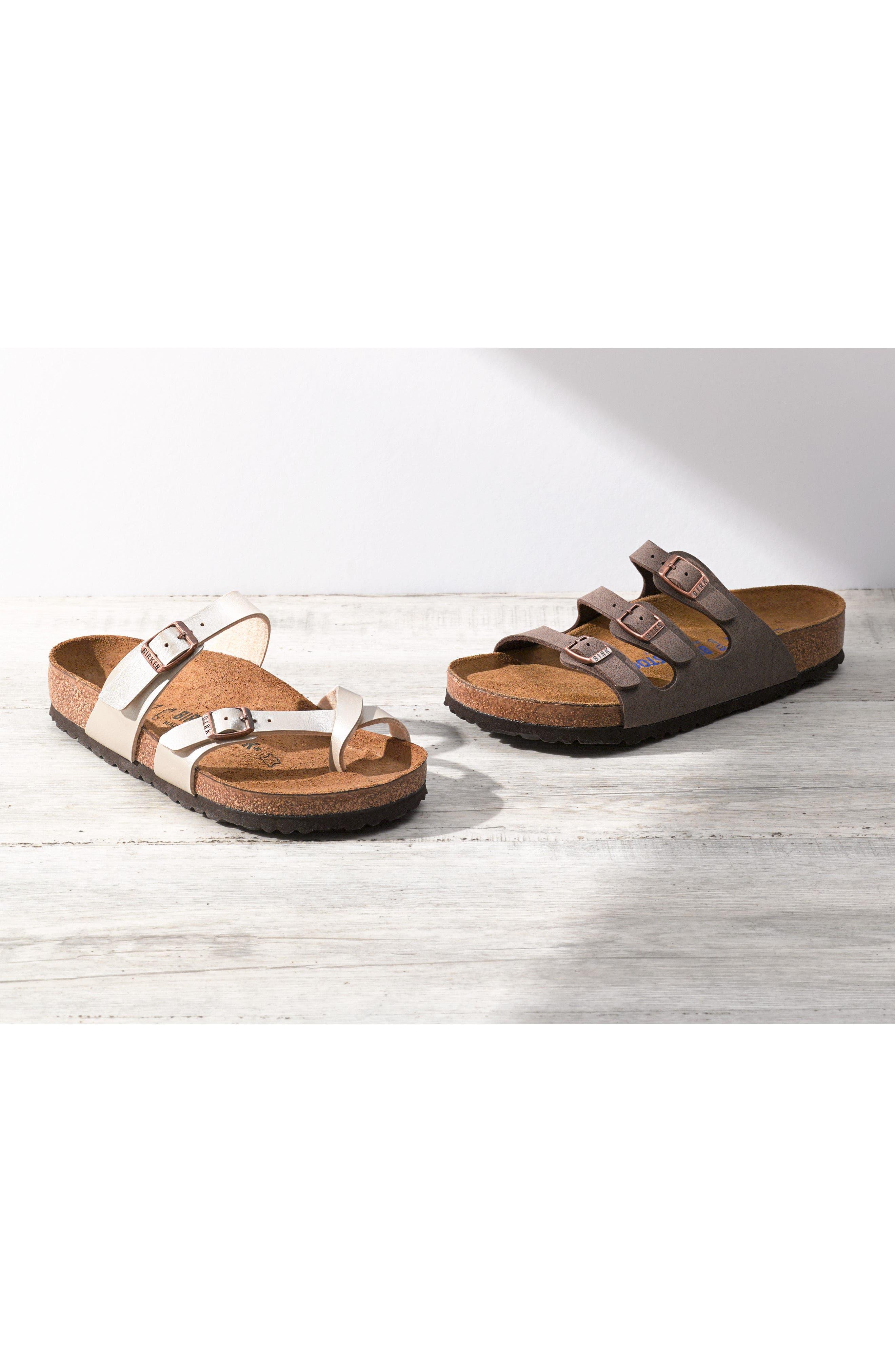 Alternate Image 5  - Birkenstock 'Mayari' Birko-Flor™ Sandal (Women)