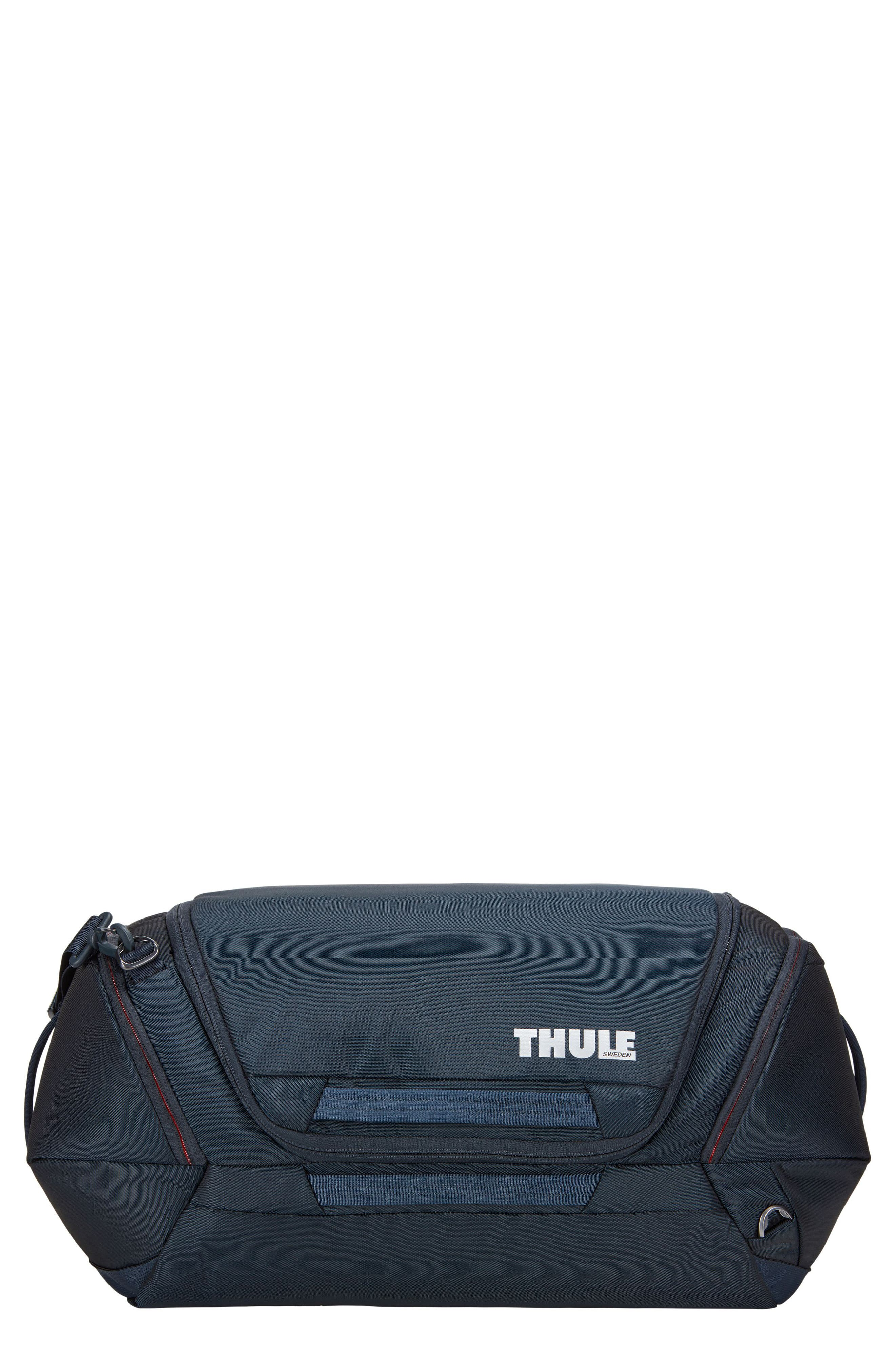 Alternate Image 1 Selected - Thule Subterra 60-Liter Duffel Bag