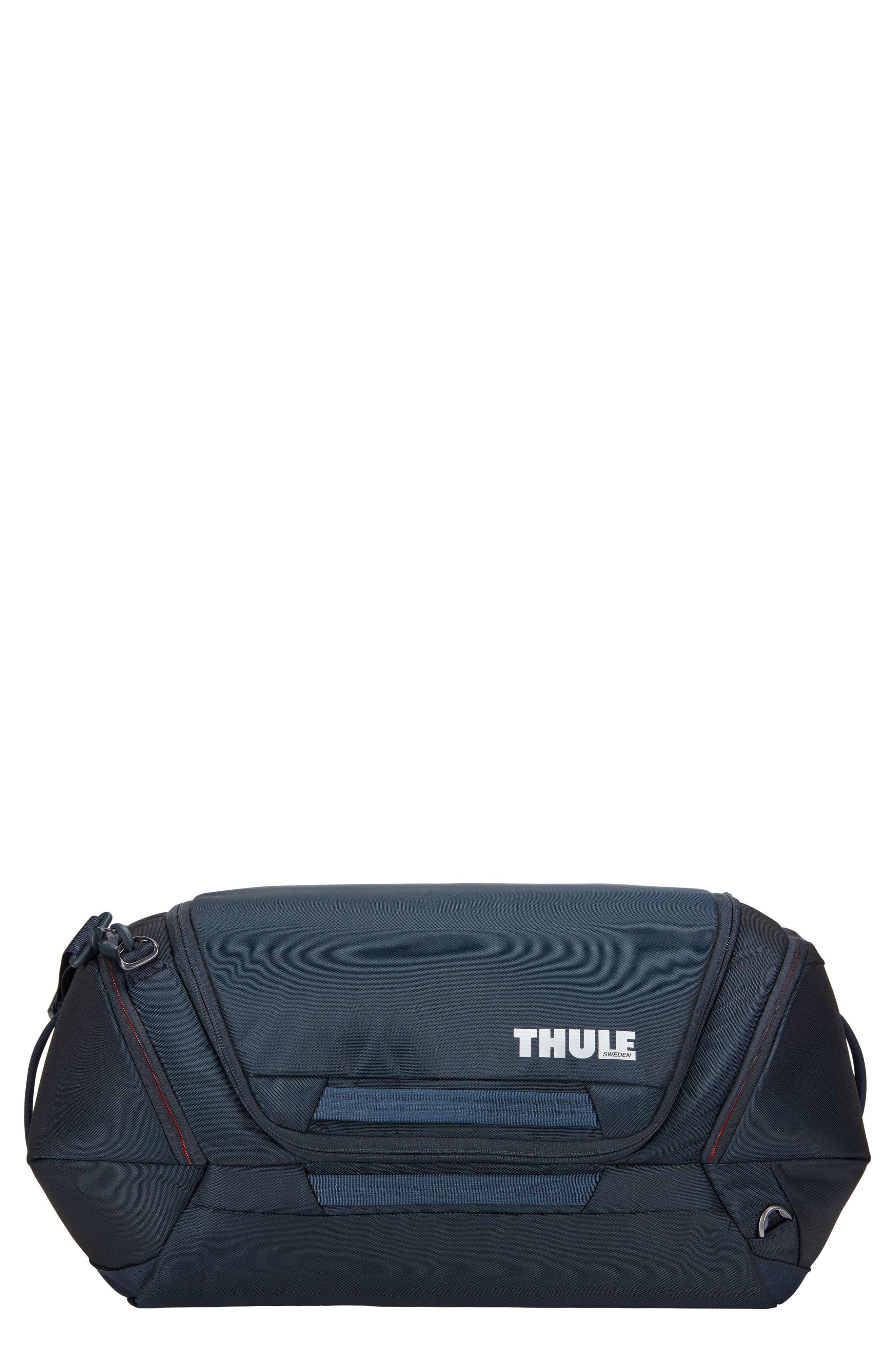 Thule Subterra 60-Liter Duffel Bag