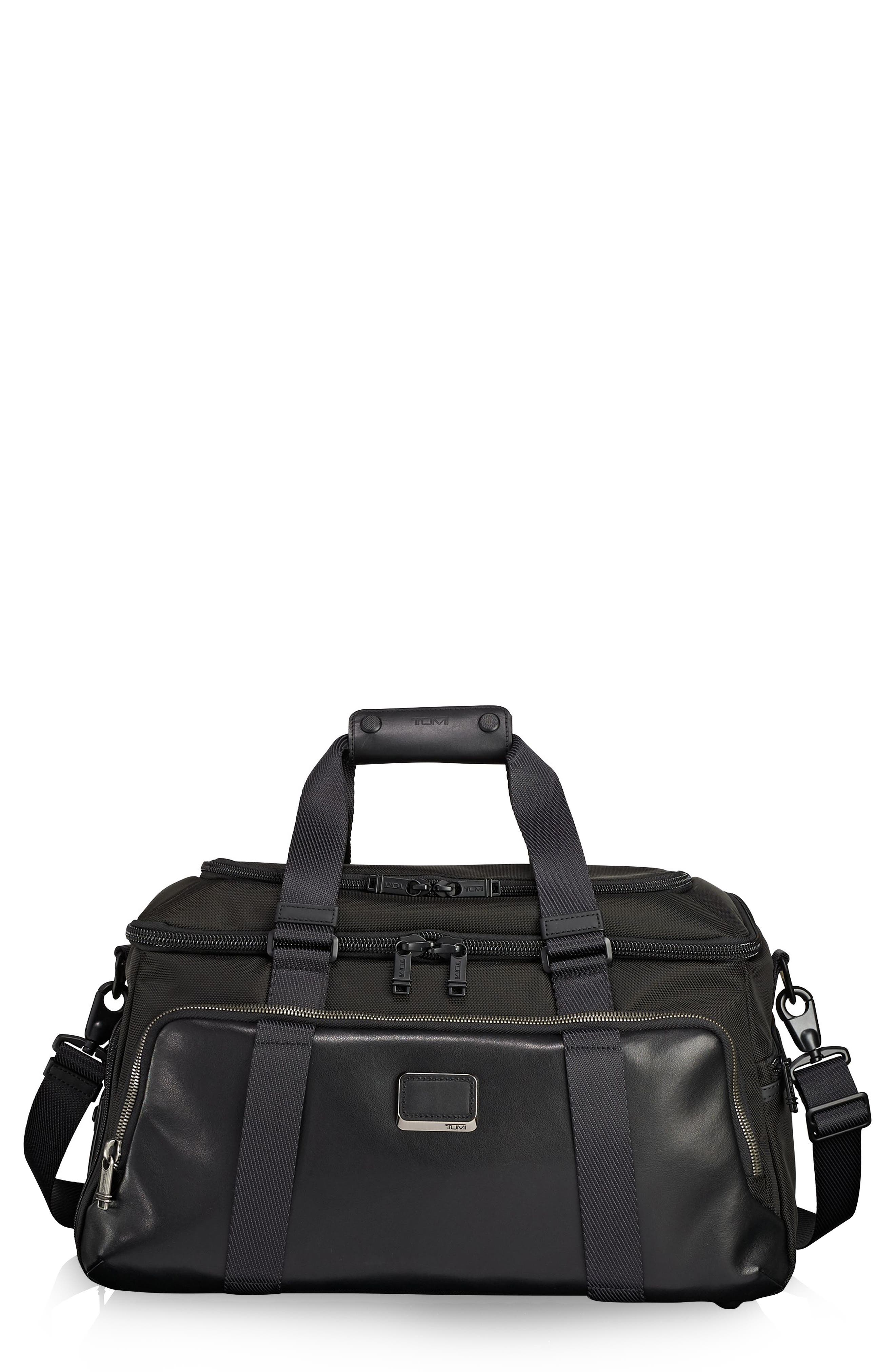Alternate Image 1 Selected - Tumi Alpha Bravo - McCoy Duffel Bag