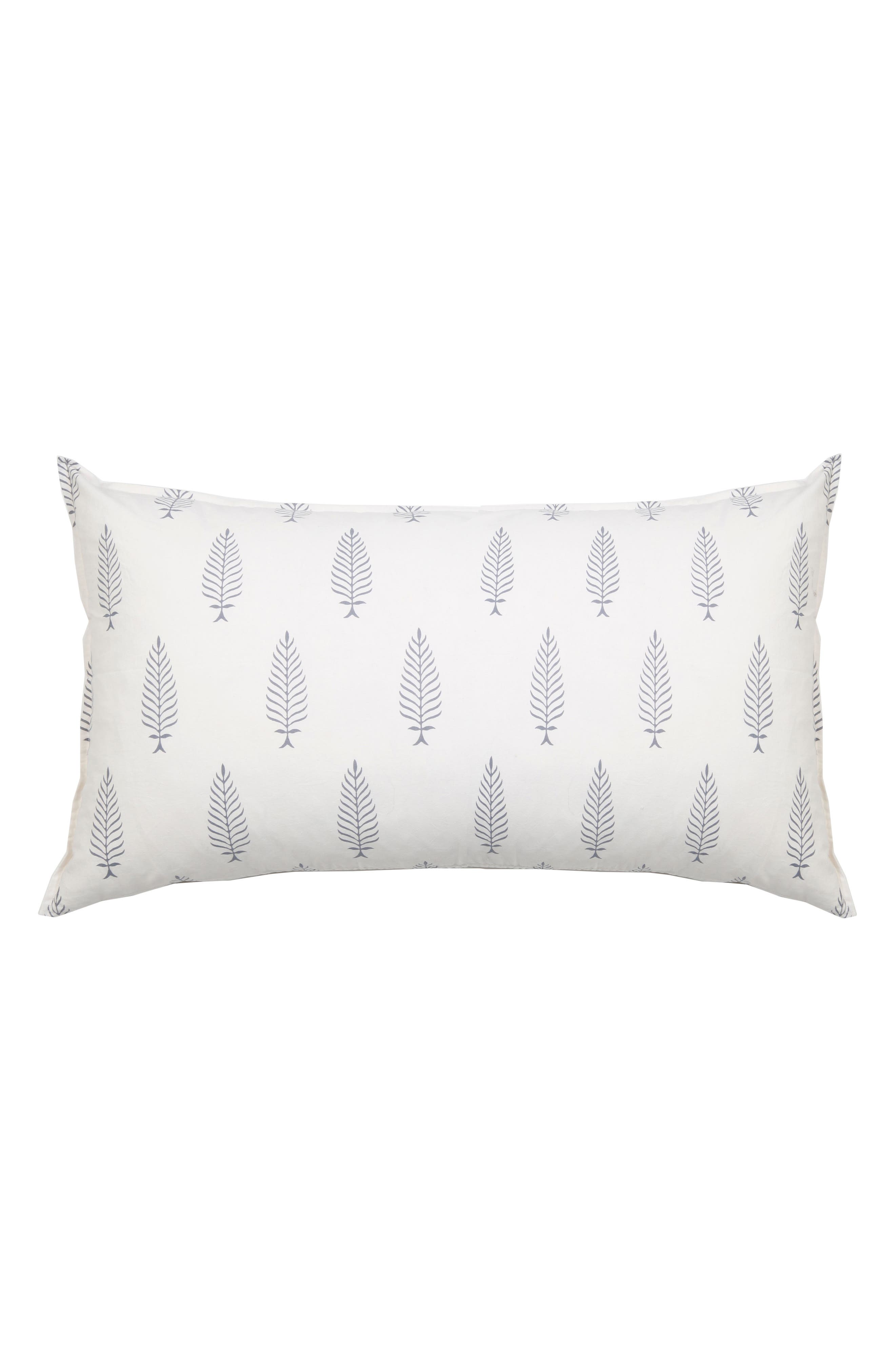 Alternate Image 1 Selected - Pom Pom at Home Kiara Accent Pillow