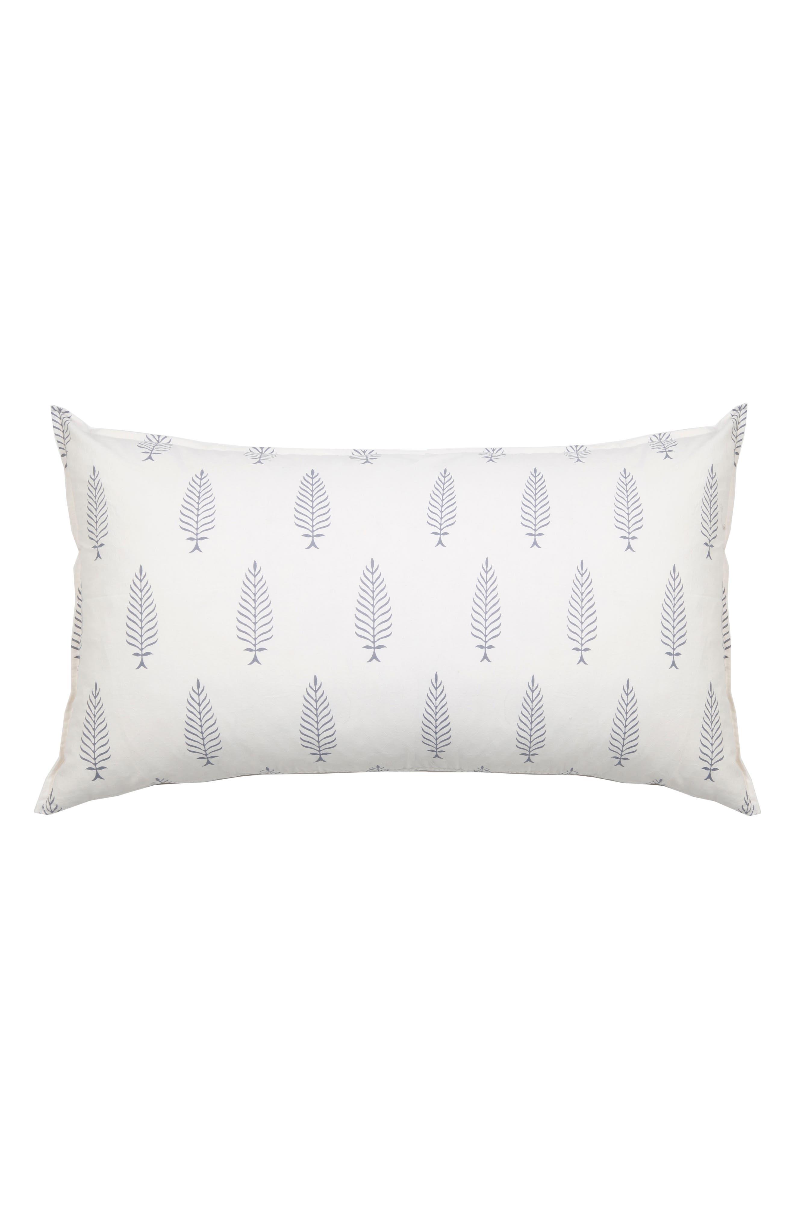 Kiara Accent Pillow,                         Main,                         color, Blue Multi