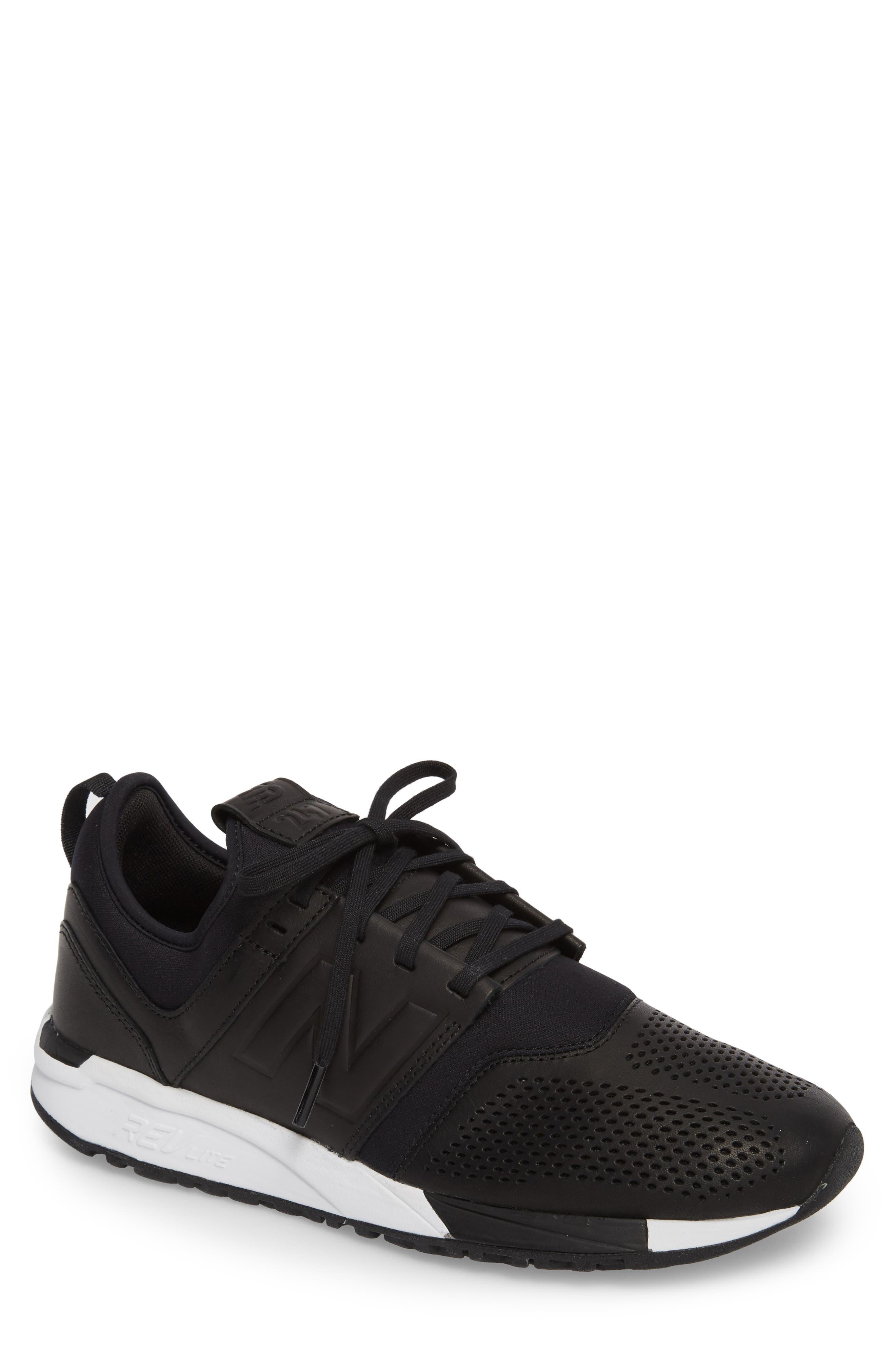Alternate Image 1 Selected - New Balance MRL247 Sneaker (Men)