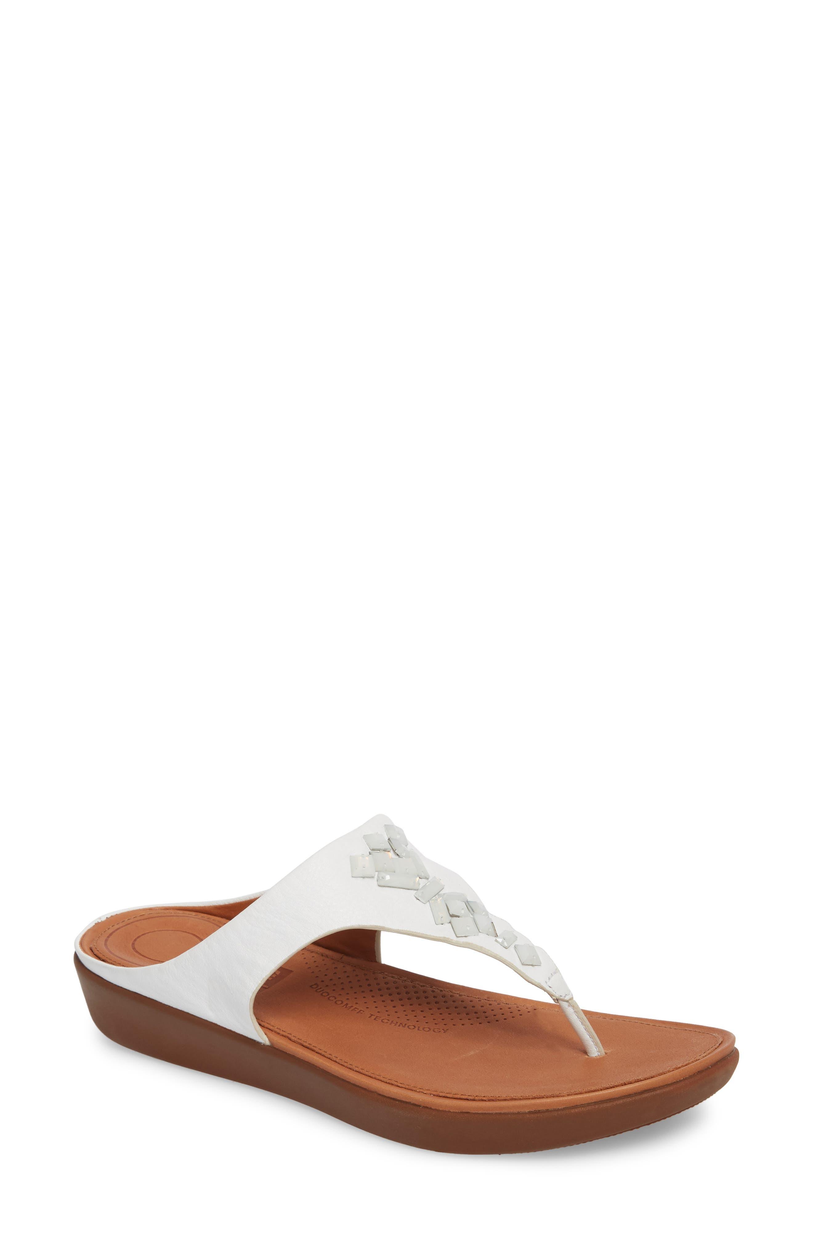 FitFlop Banda Sandal (Women)