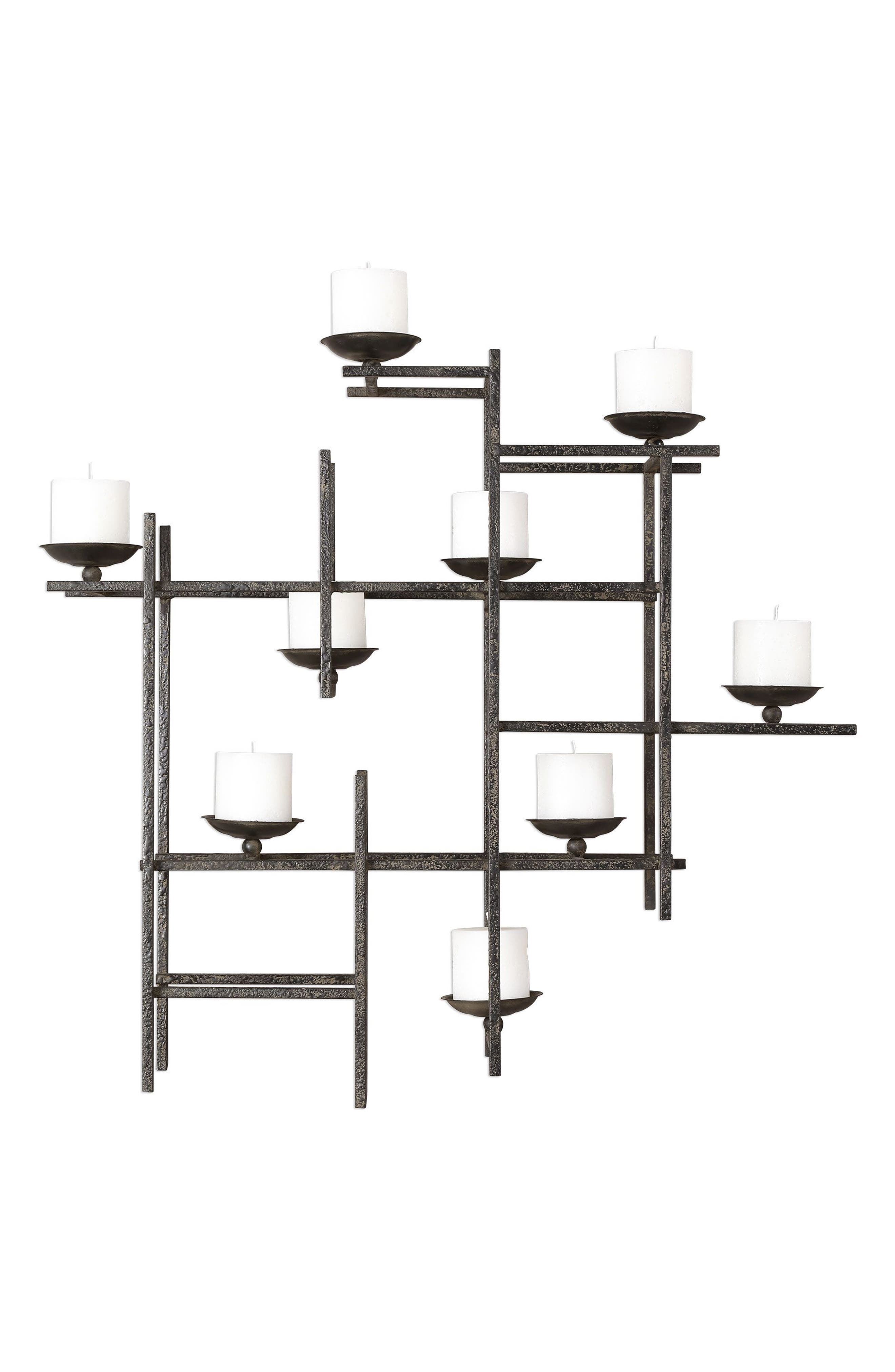 Alternate Image 1 Selected - Uttermost Marni Wall Sconce