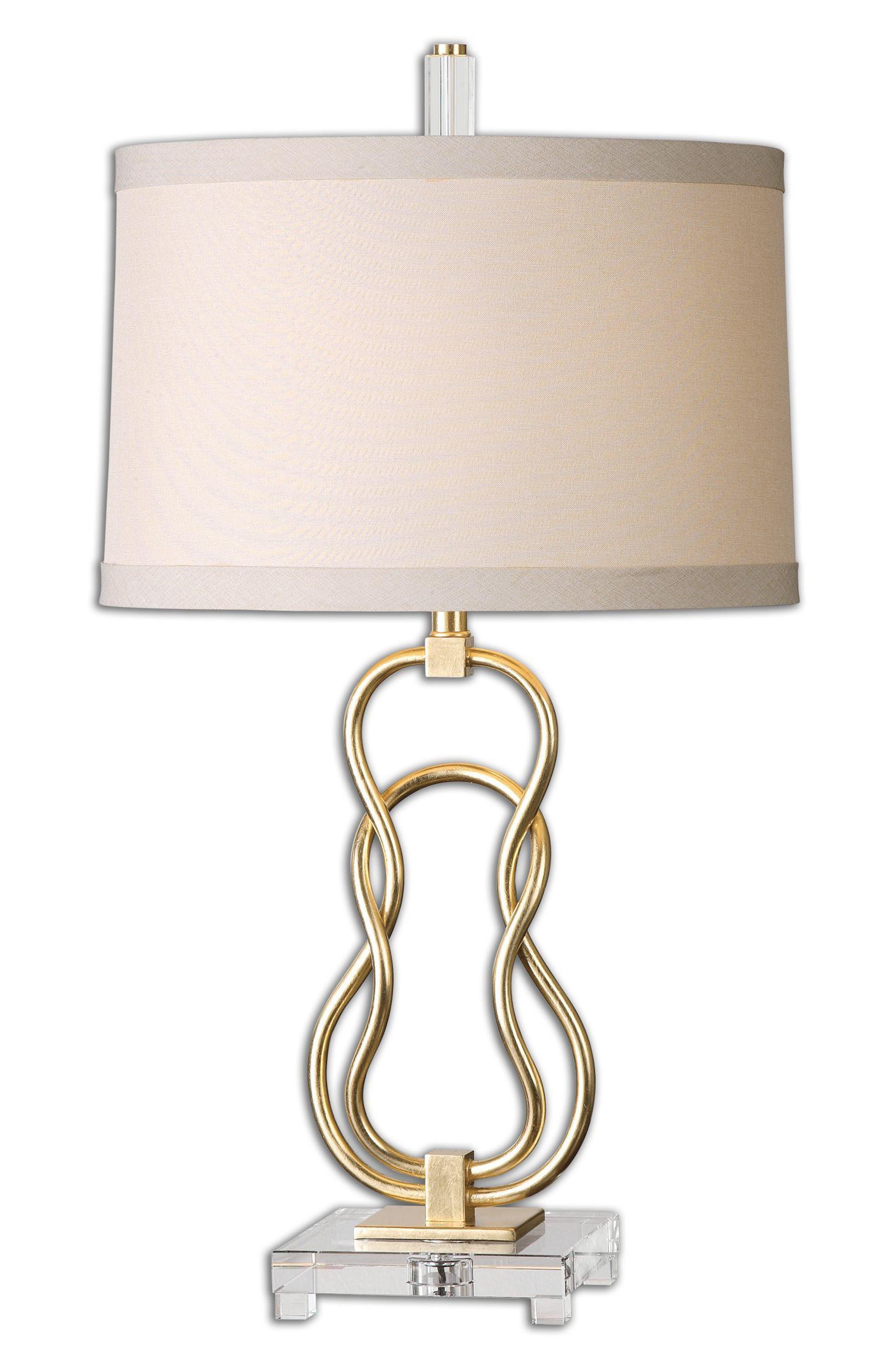 Uttermost Adelais Table Lamp