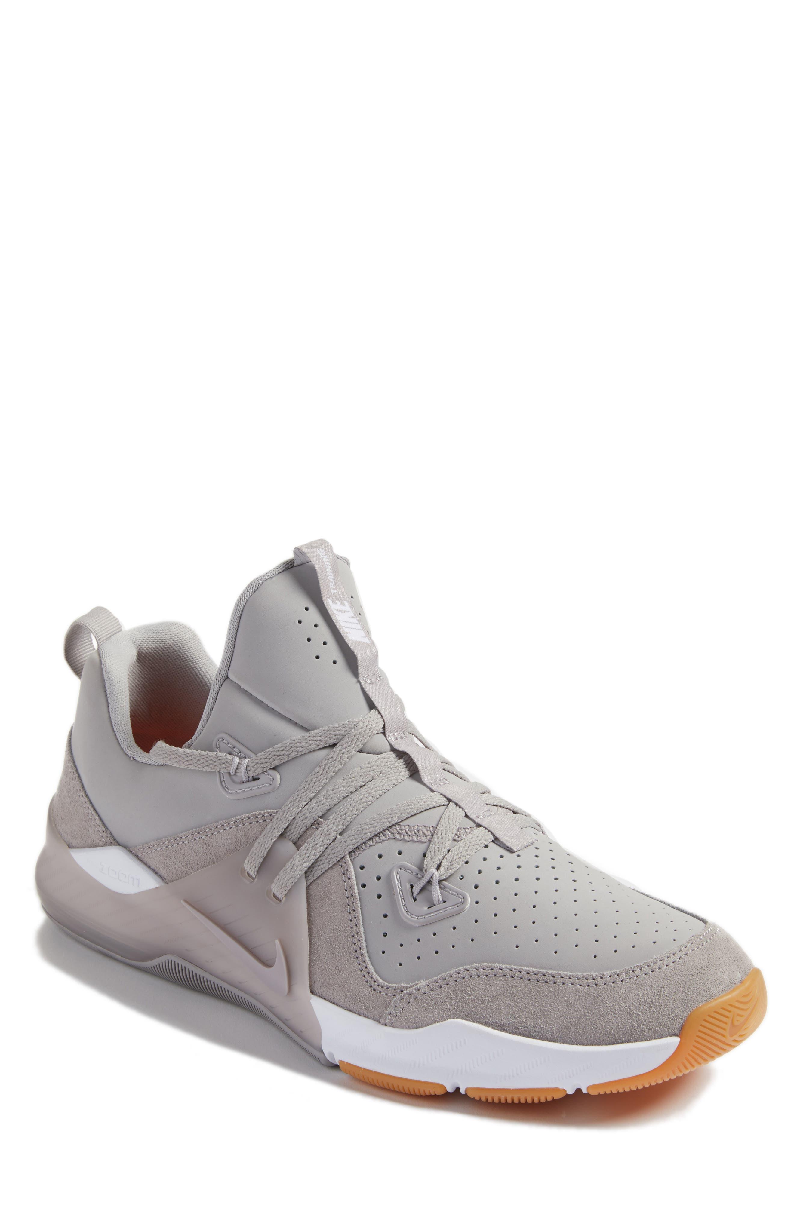 Zapatillas De Entrenamiento Nike Hombres Zoom Tren De Mando Hombres Nike Nordstrom 9fb826