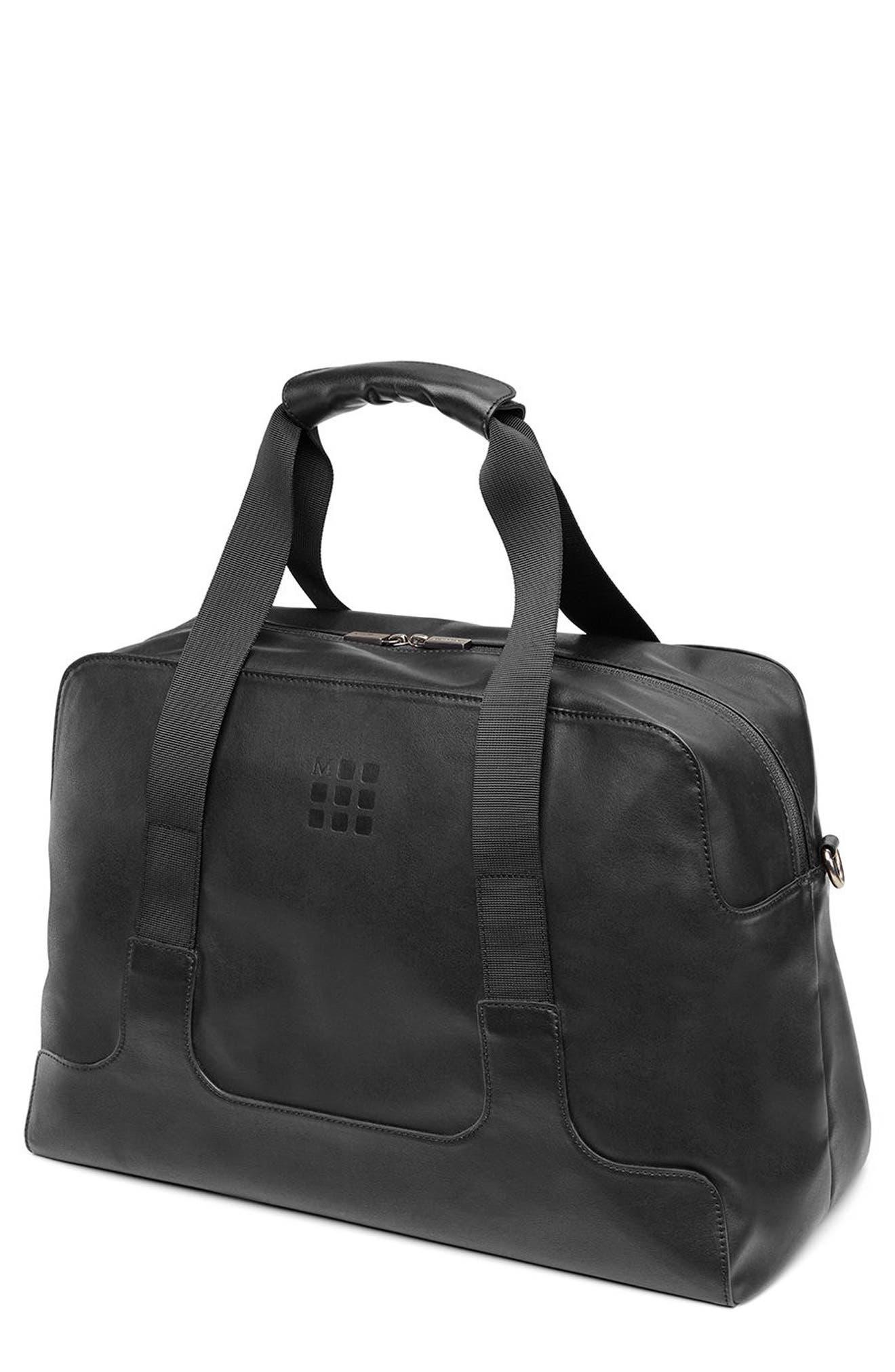 Classic Duffel Bag,                             Main thumbnail 1, color,                             Black