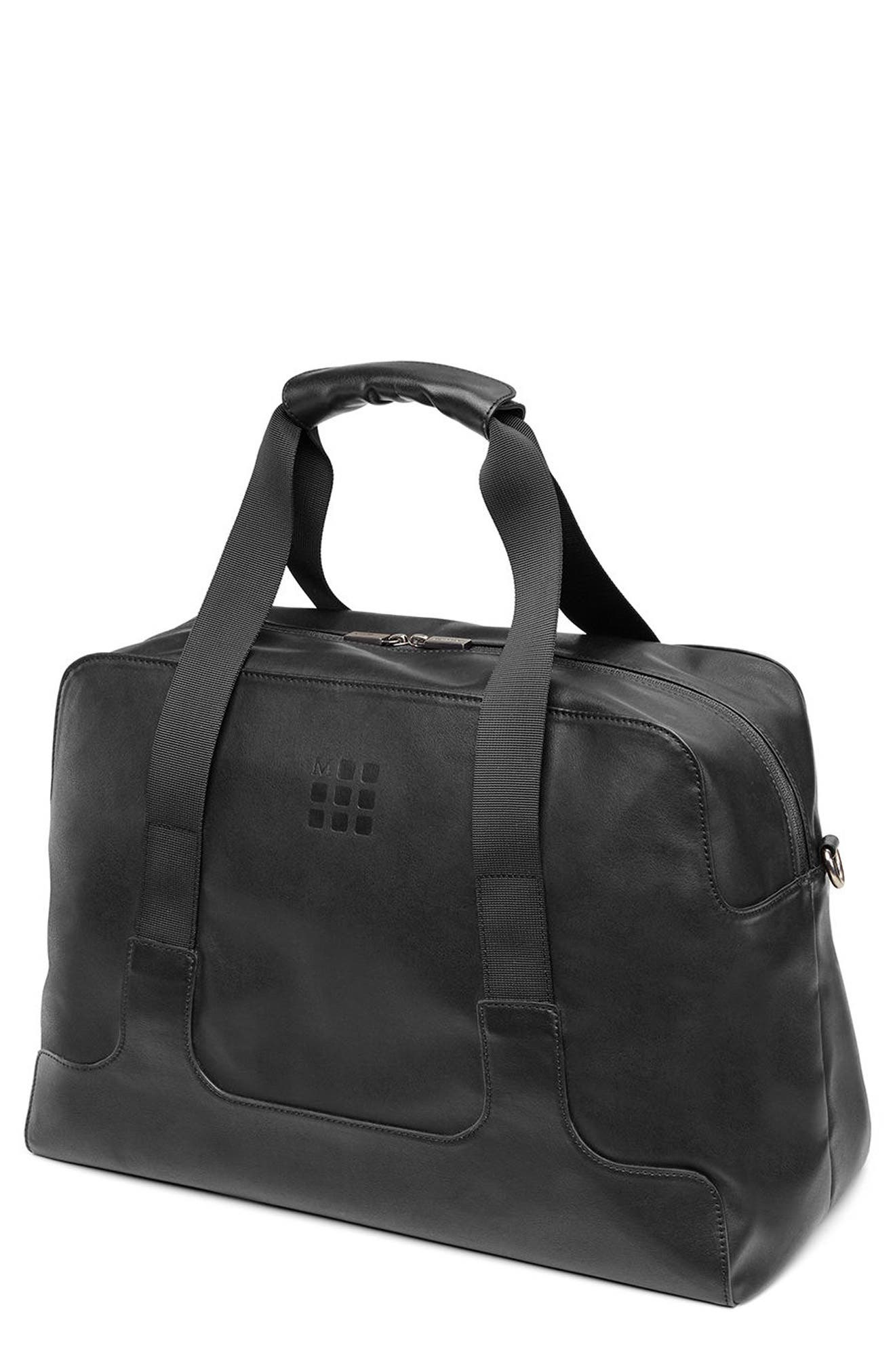 Classic Duffel Bag,                         Main,                         color, Black