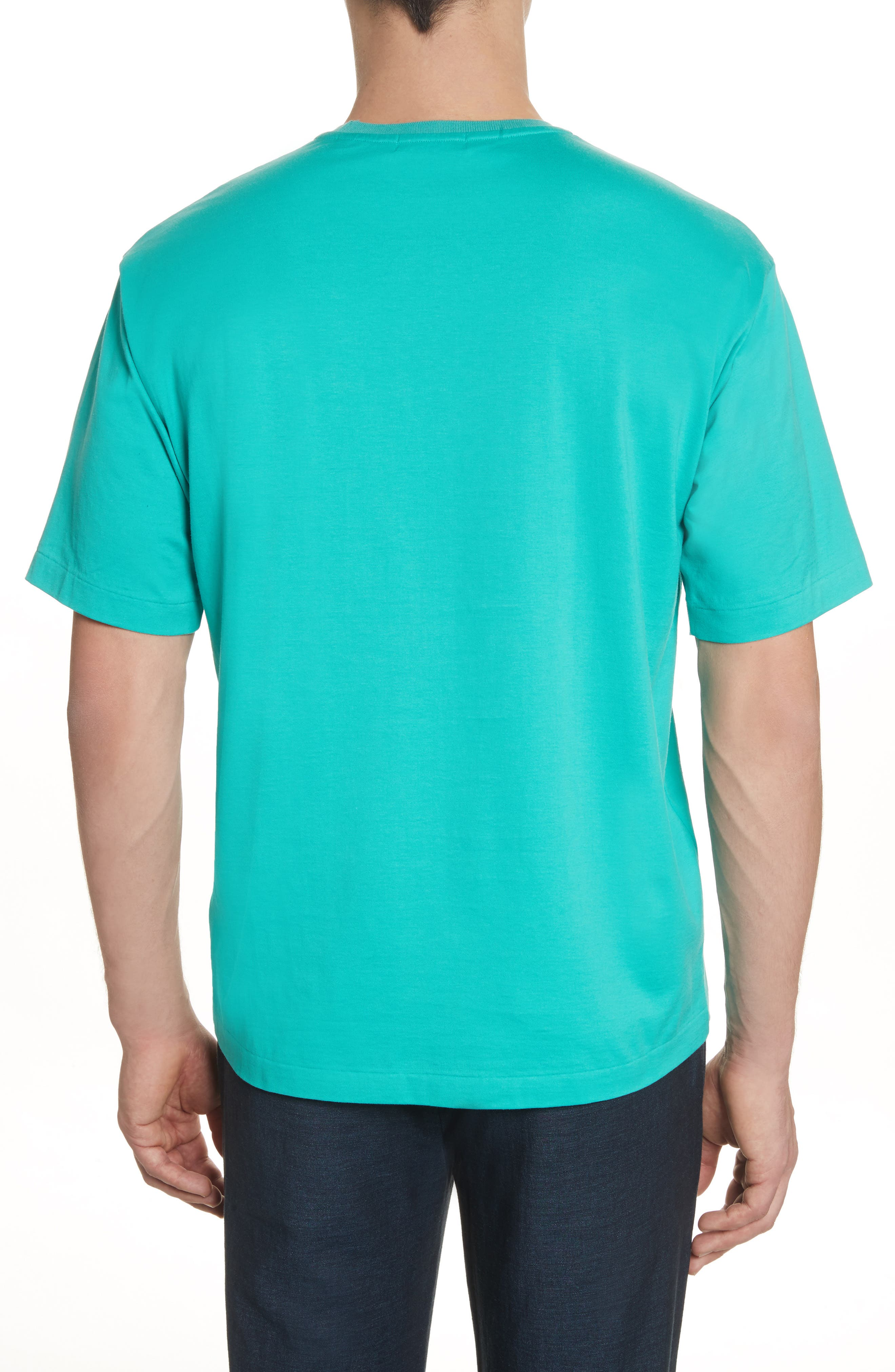 Alternate Image 2  - Tomorrowland Jersey T-Shirt