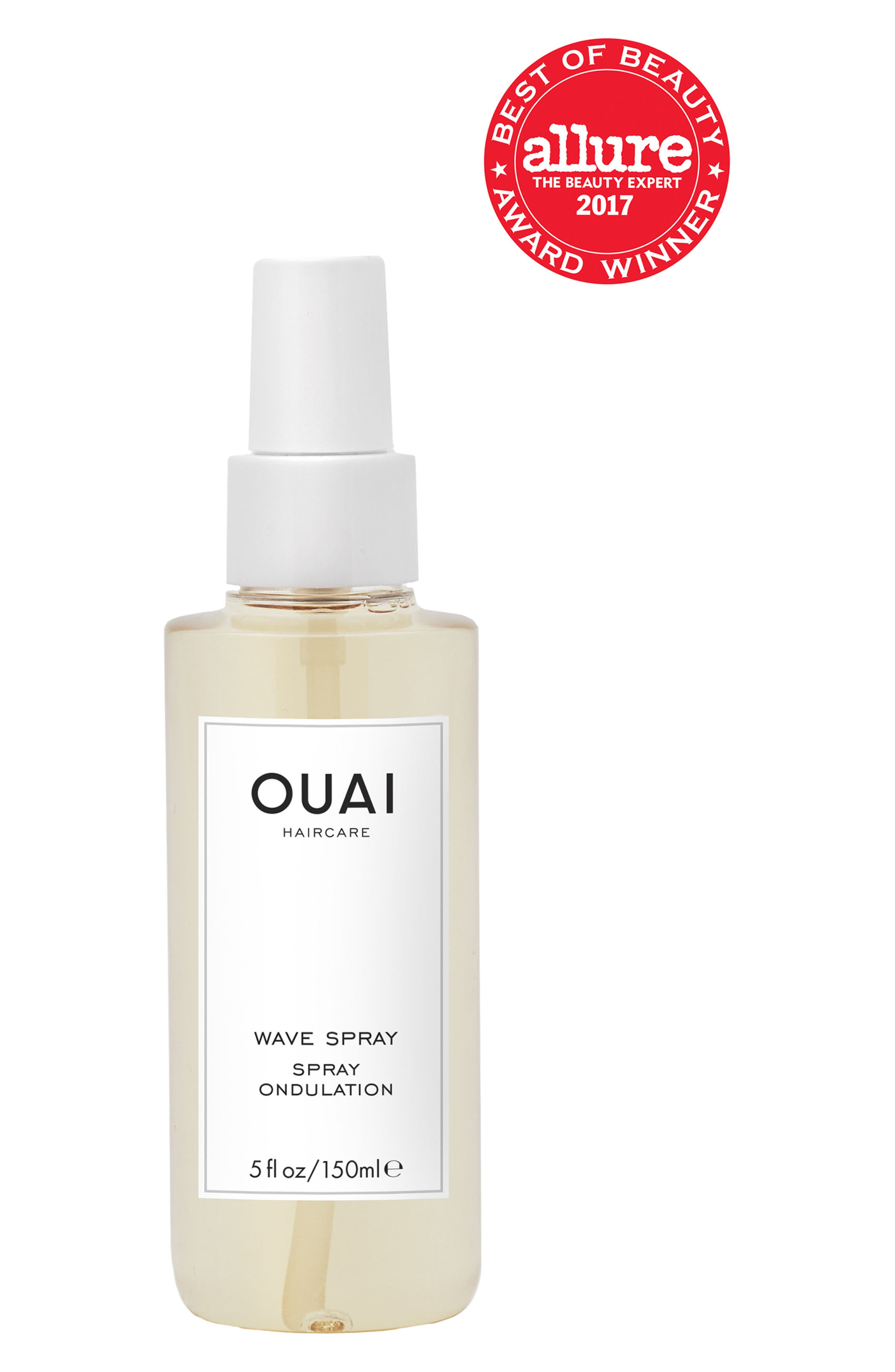 Alternate Image 2  - OUAI Wave Spray