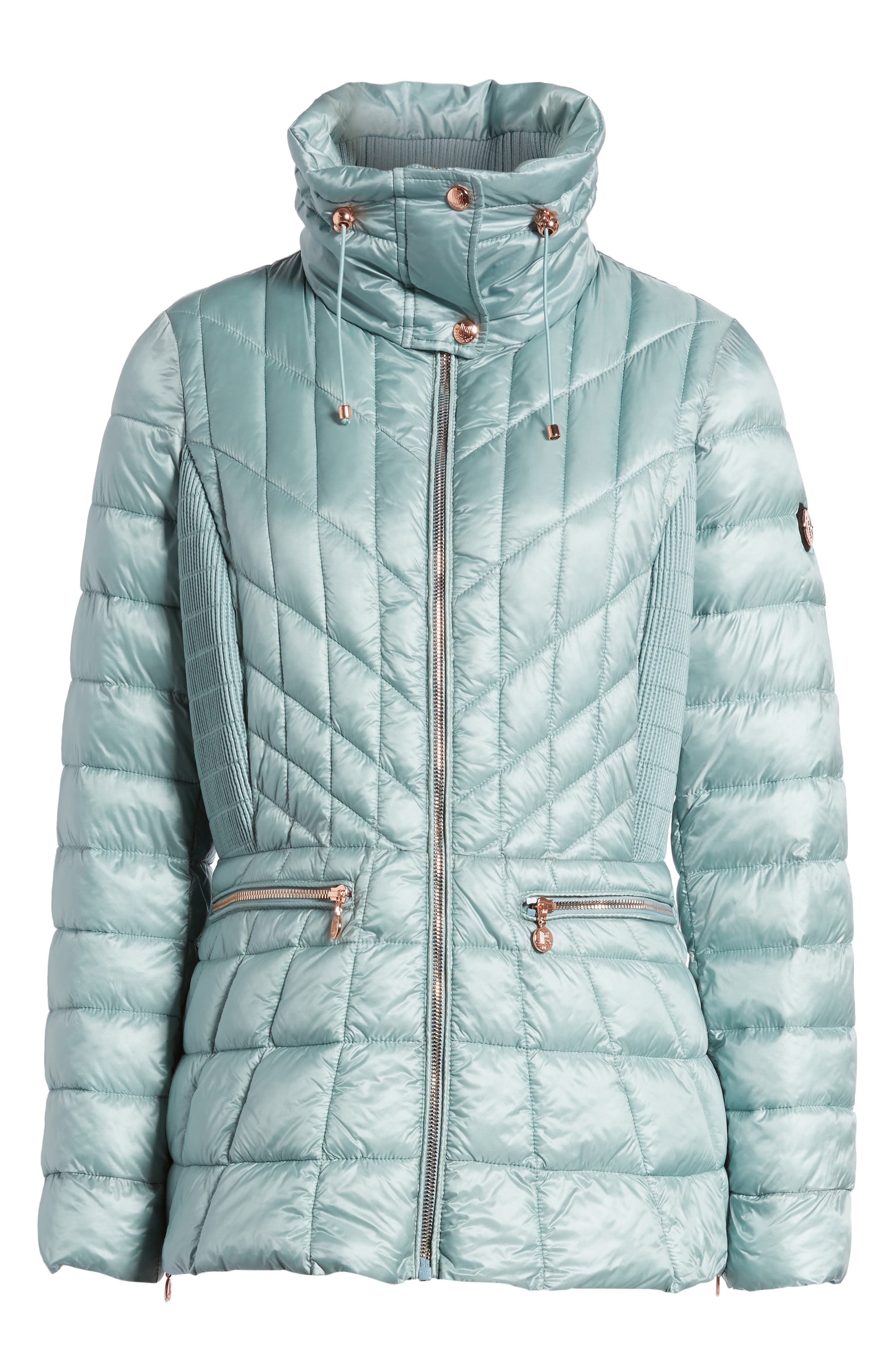 Bernardo Thermoplume Insulated Jacket