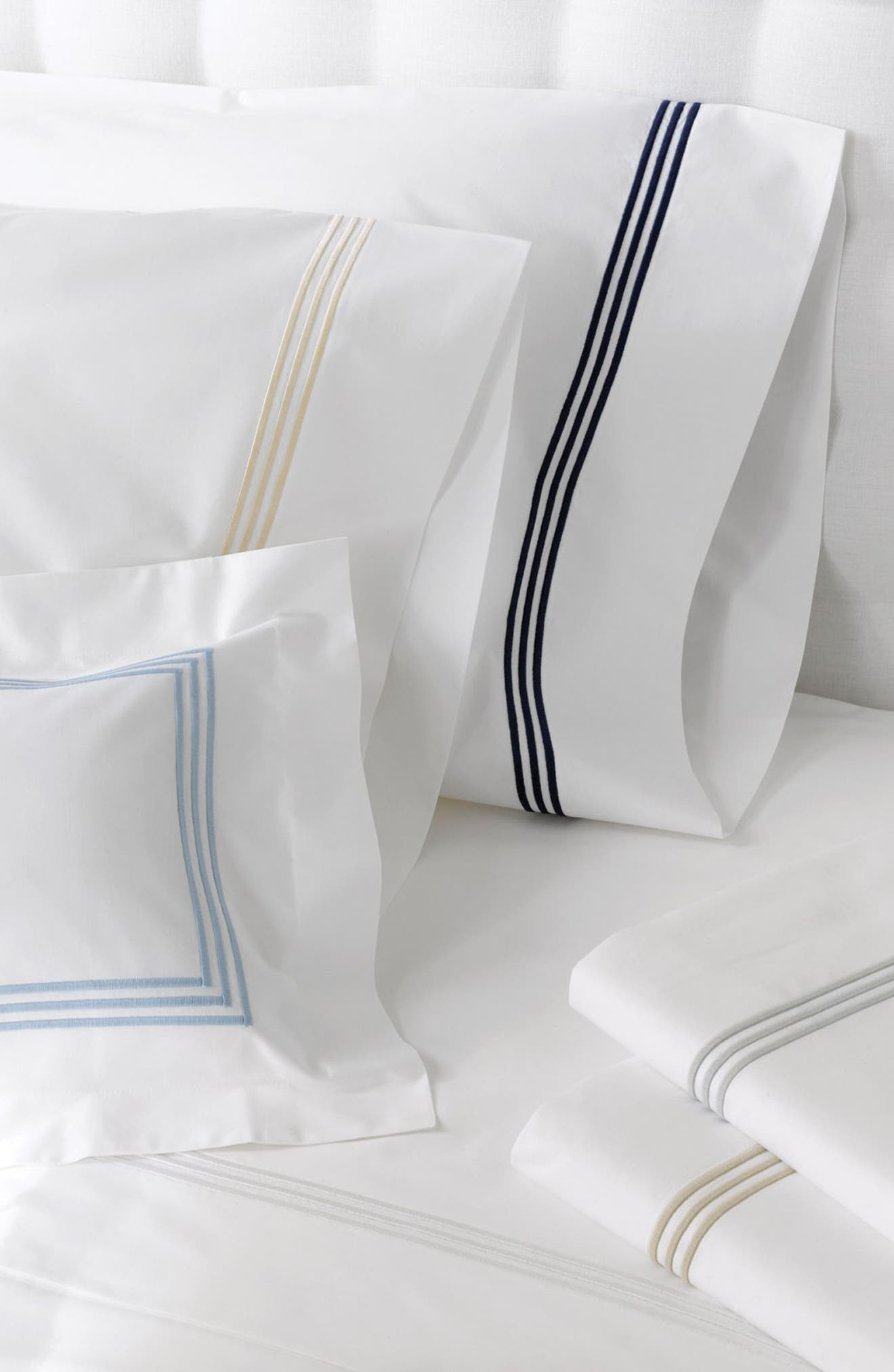 Bel Tempo Pillowcases,                             Alternate thumbnail 3, color,