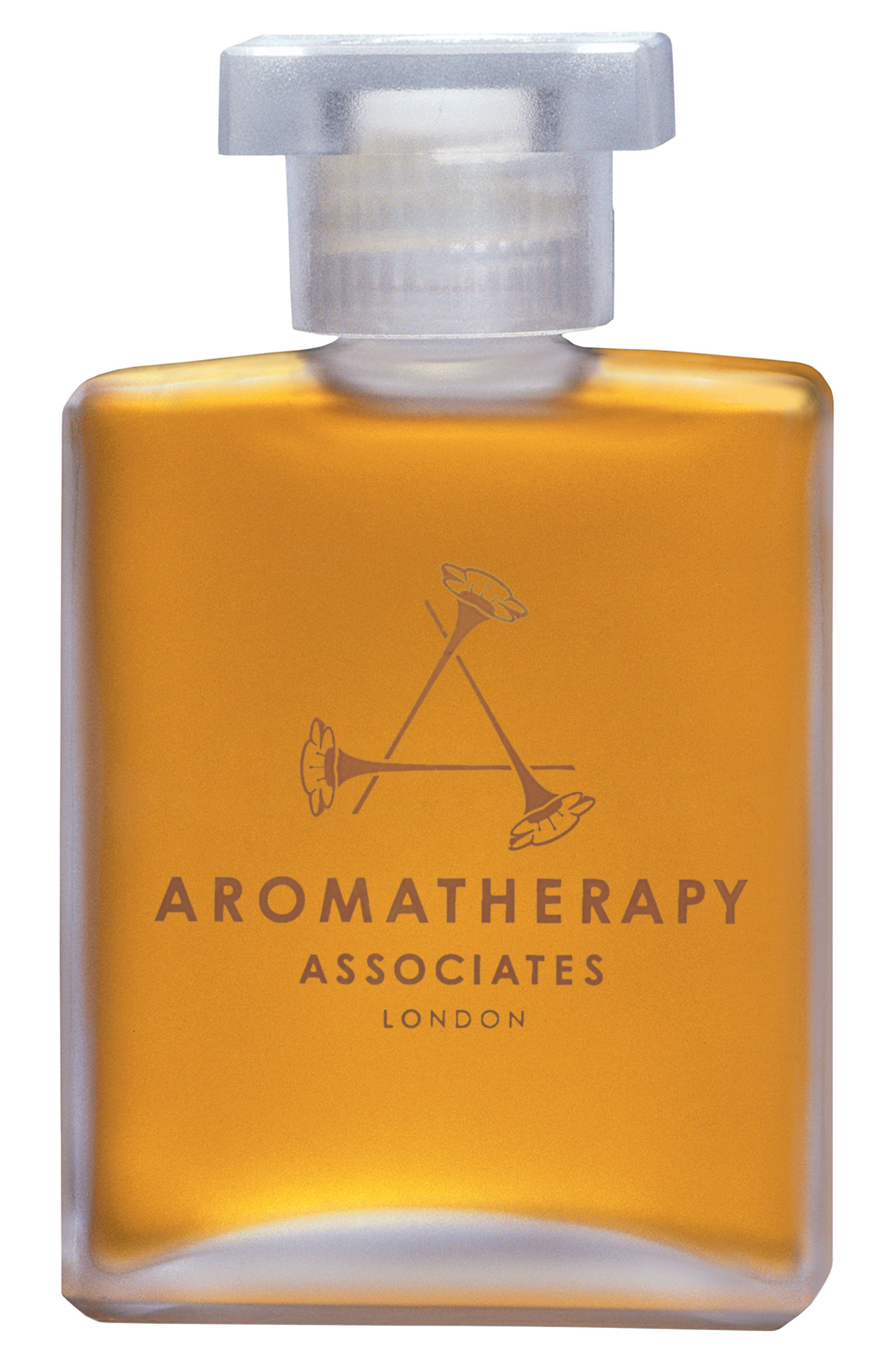 Alternate Image 3  - Aromatherapy Associates Deep Relax Bath & Shower Oil