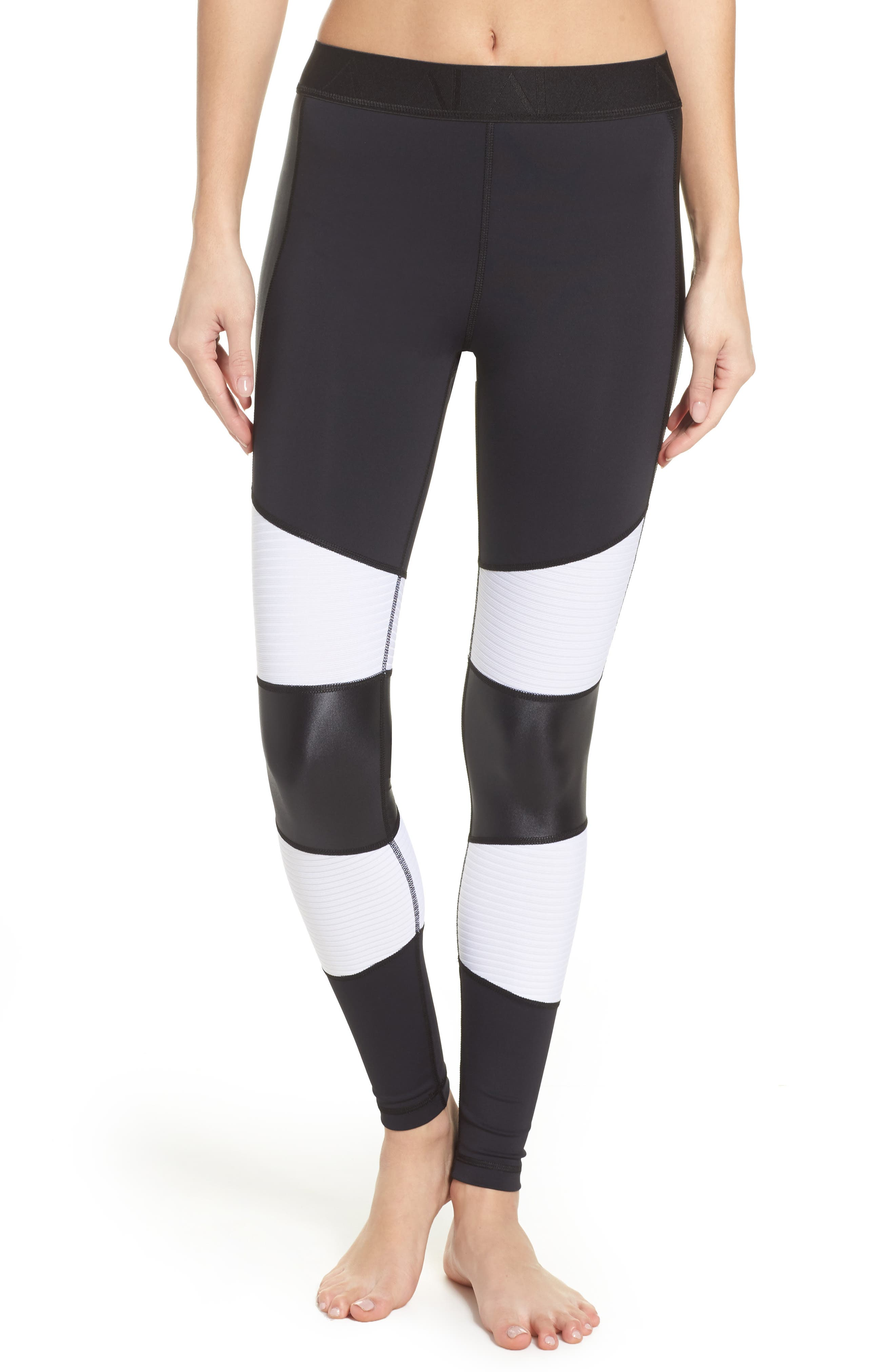 Harley Tights,                         Main,                         color, White