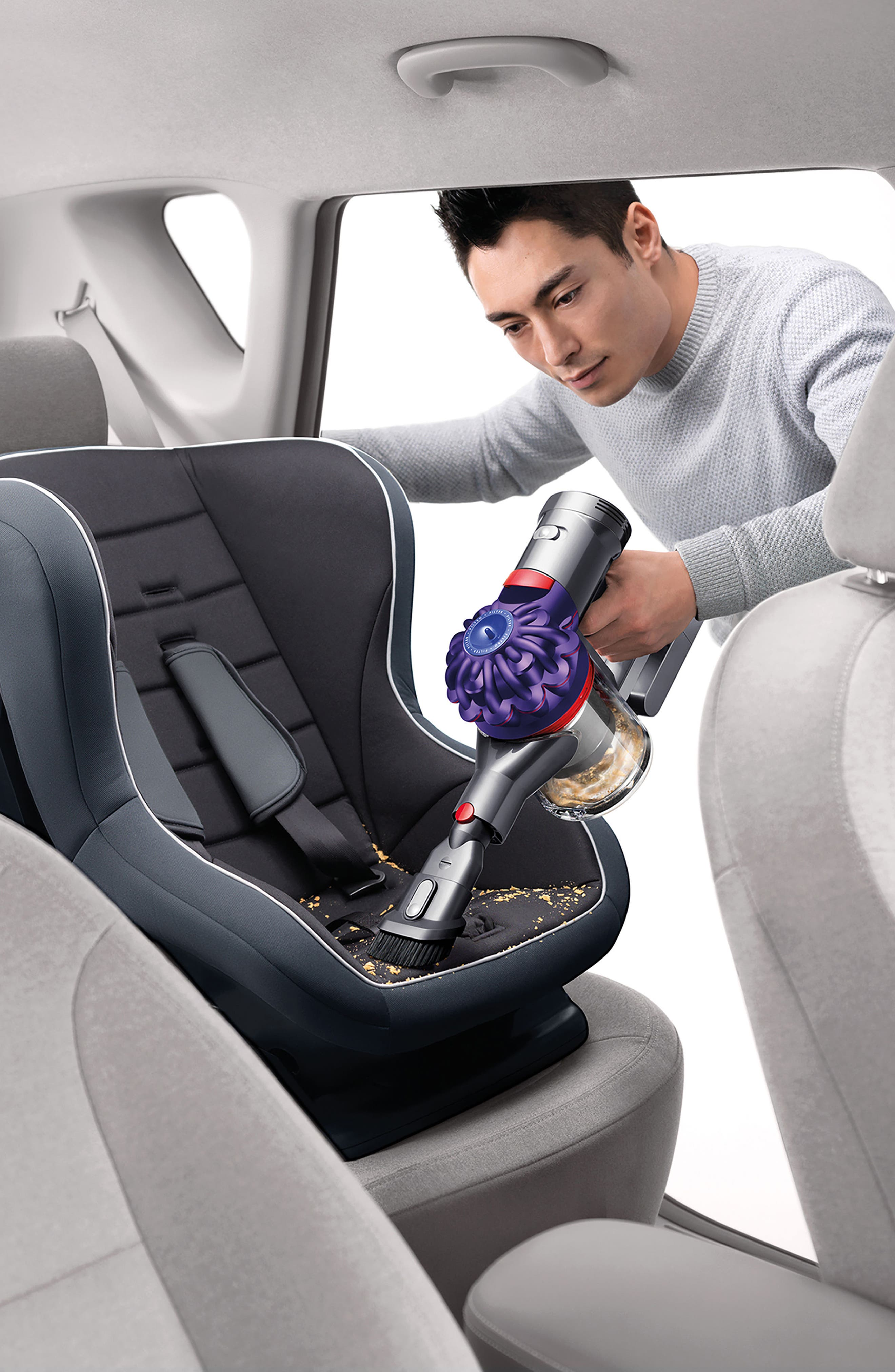 Alternate Image 4  - Dyson V7 Car & Boat Cordless Handheld Vacuum