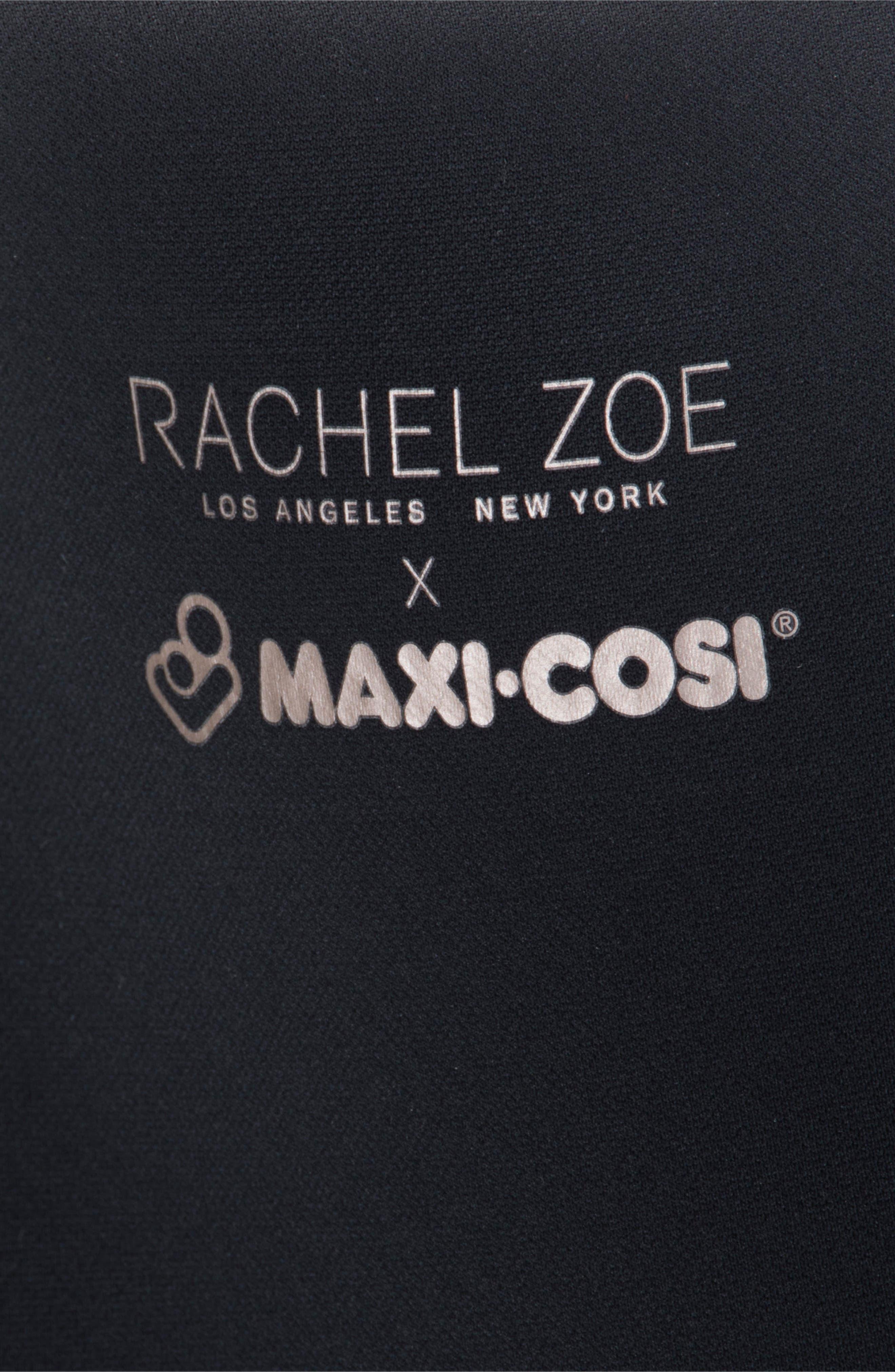x Rachel Zoe Pria<sup>™</sup> 85 Luxe Sport Max Convertible Car Seat,                             Alternate thumbnail 12, color,                             Rz Luxe Sport