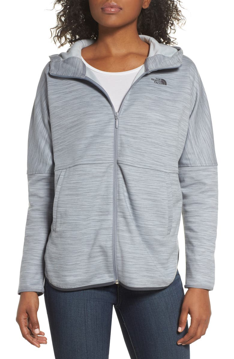 Slacker Hooded Jacket