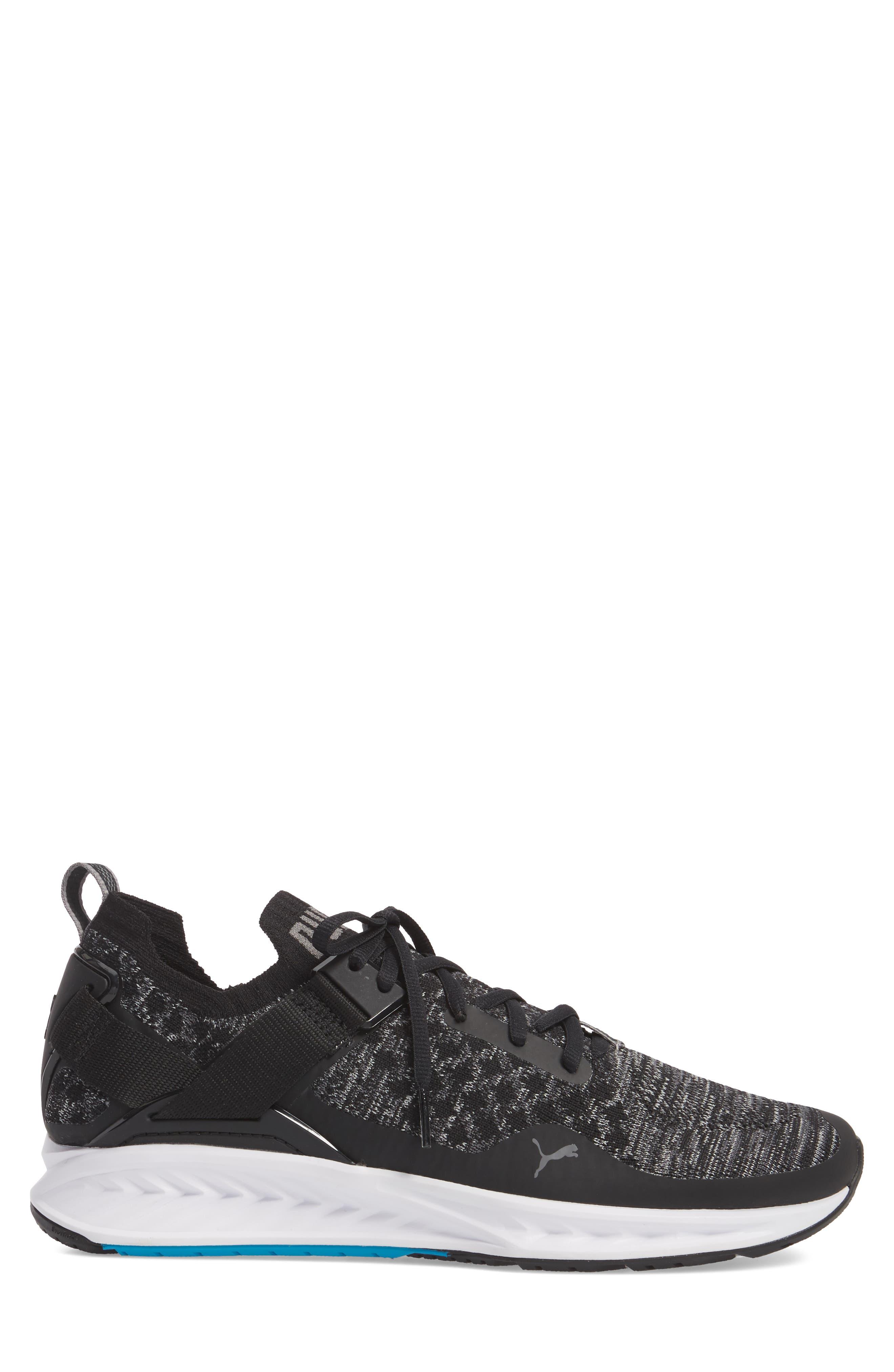 Alternate Image 3  - PUMA IGNITE evoKNIT Lo Training Shoe (Men)