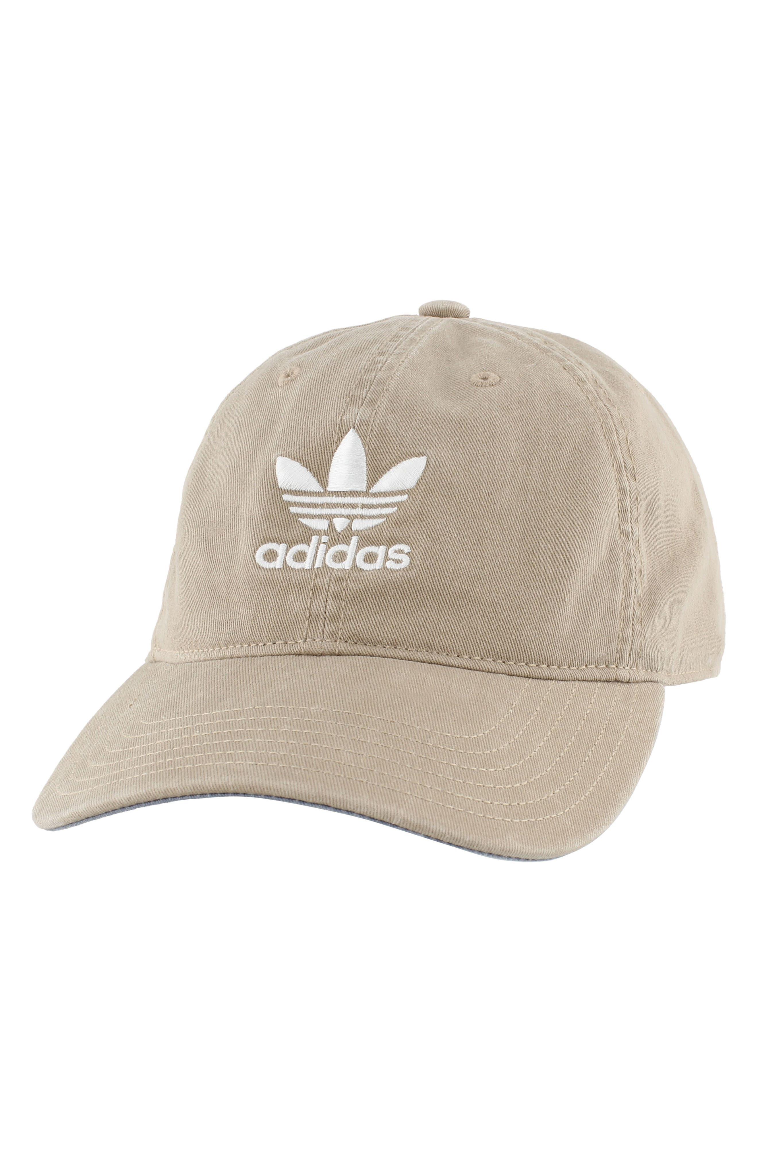 0c71184ac94 ... get eccellente black cotton cap snapdeal new york adidas originals  relaxed baseball cap d9243 4e092