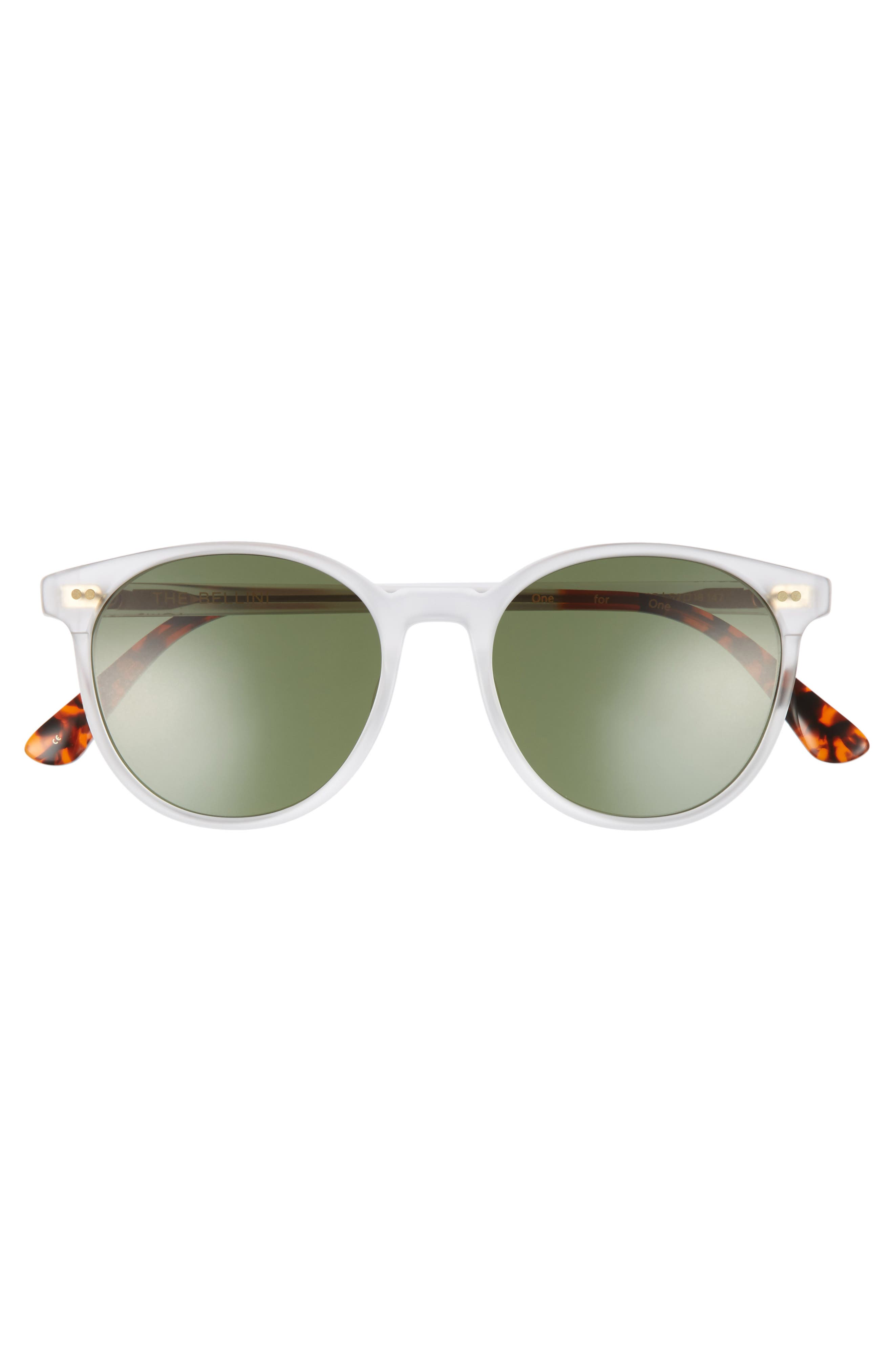 Alternate Image 2  - TOMS Bellini 52mm Sunglasses