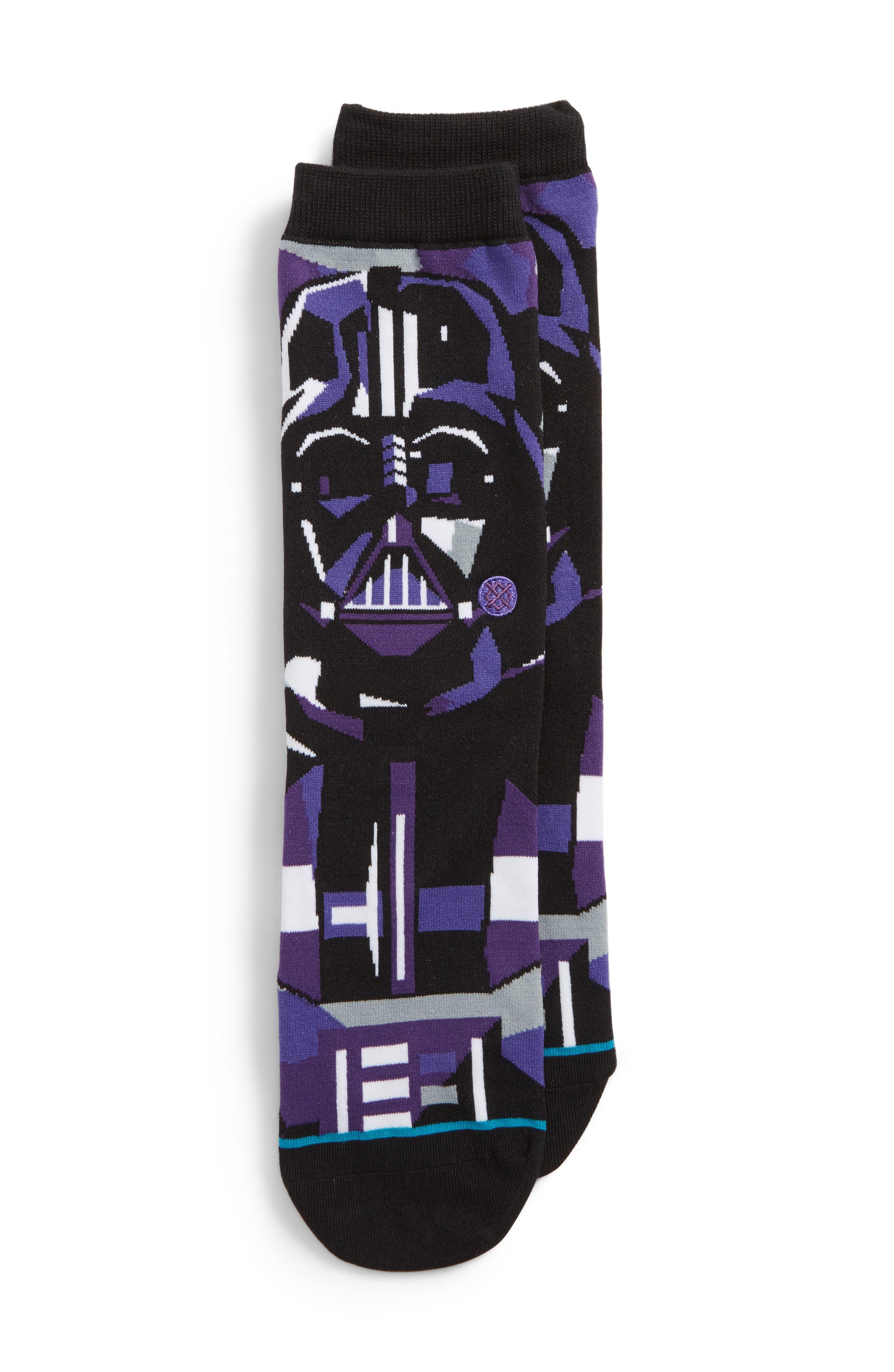 Stance x Star Wars™ Vader Mosaic Socks (Kids)