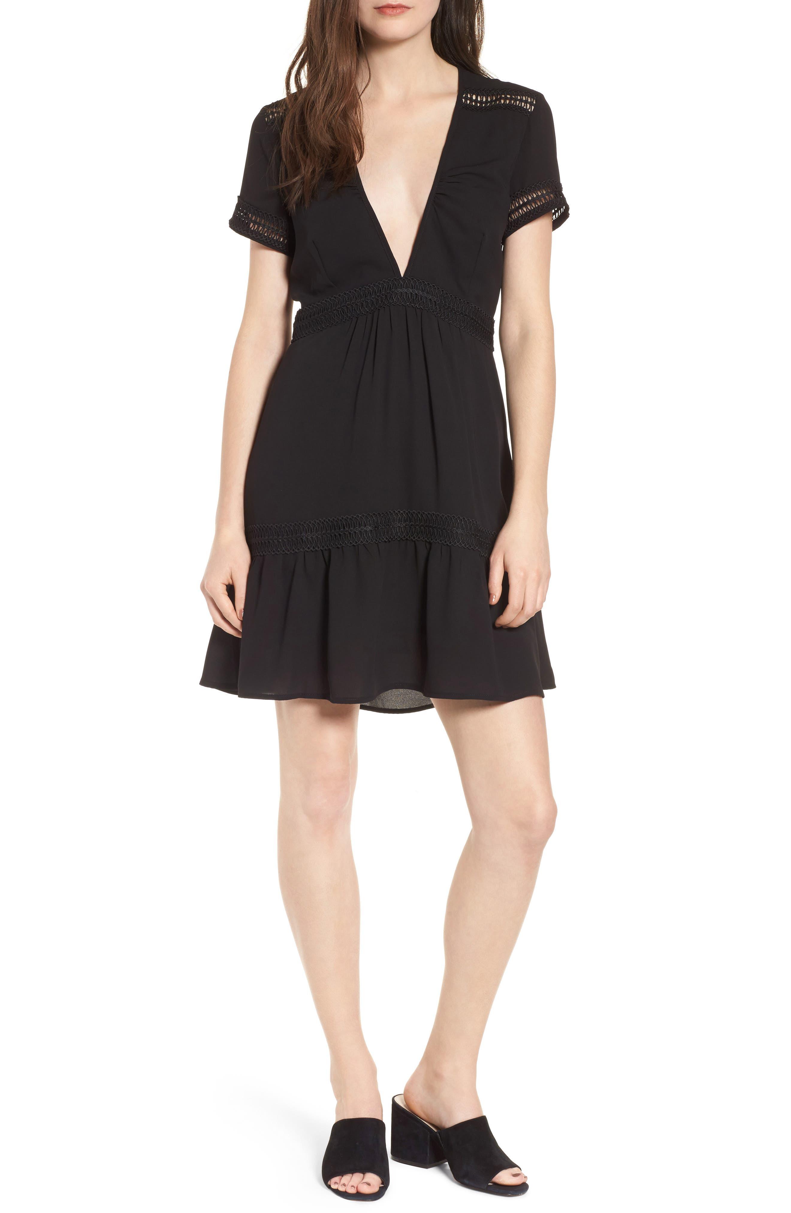 Main Image - Lira Clothing Take Hold Tiered Dress