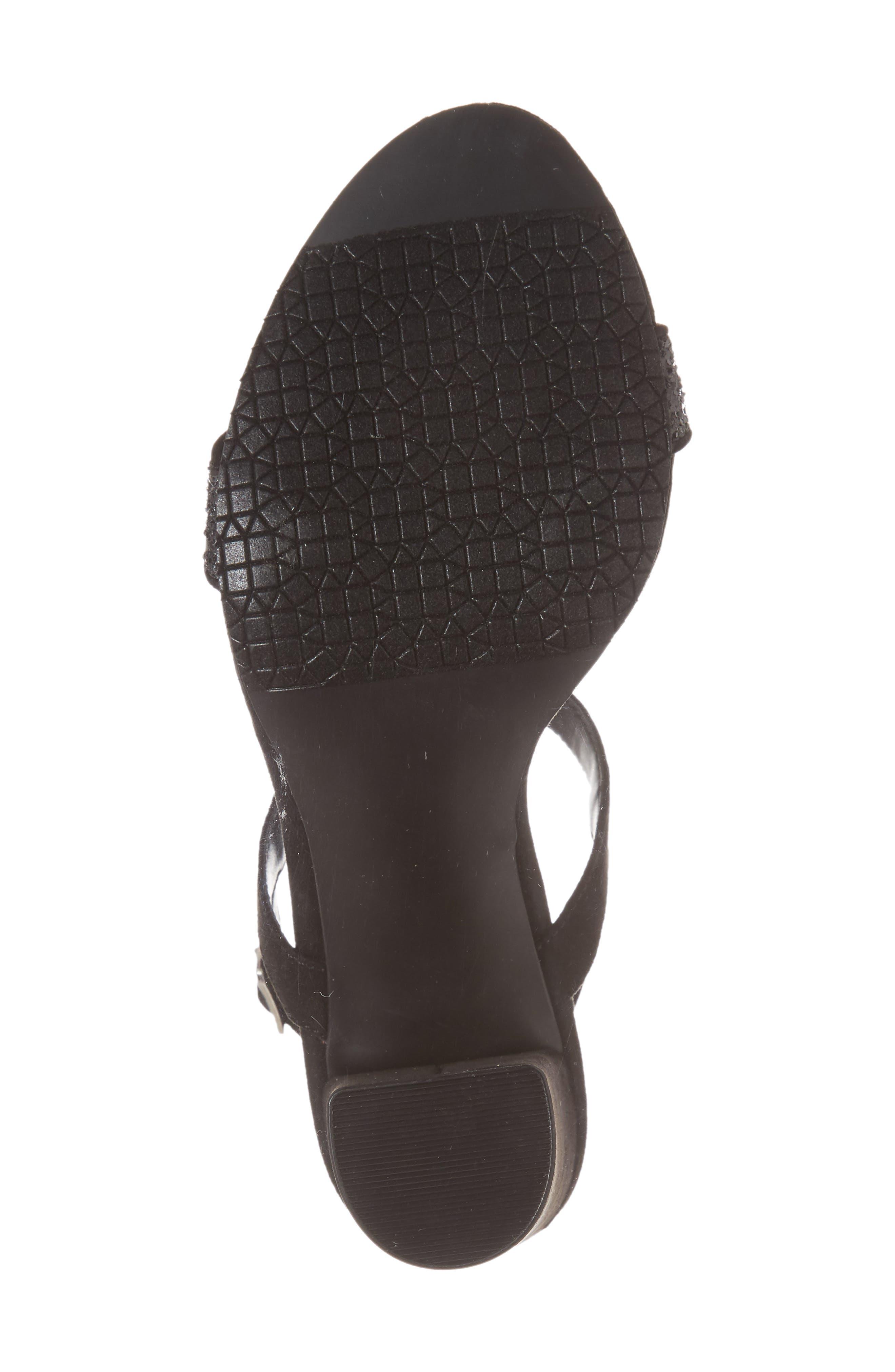 Alternate Image 6  - BP. Lula Block Heel Slingback Sandal (Women)
