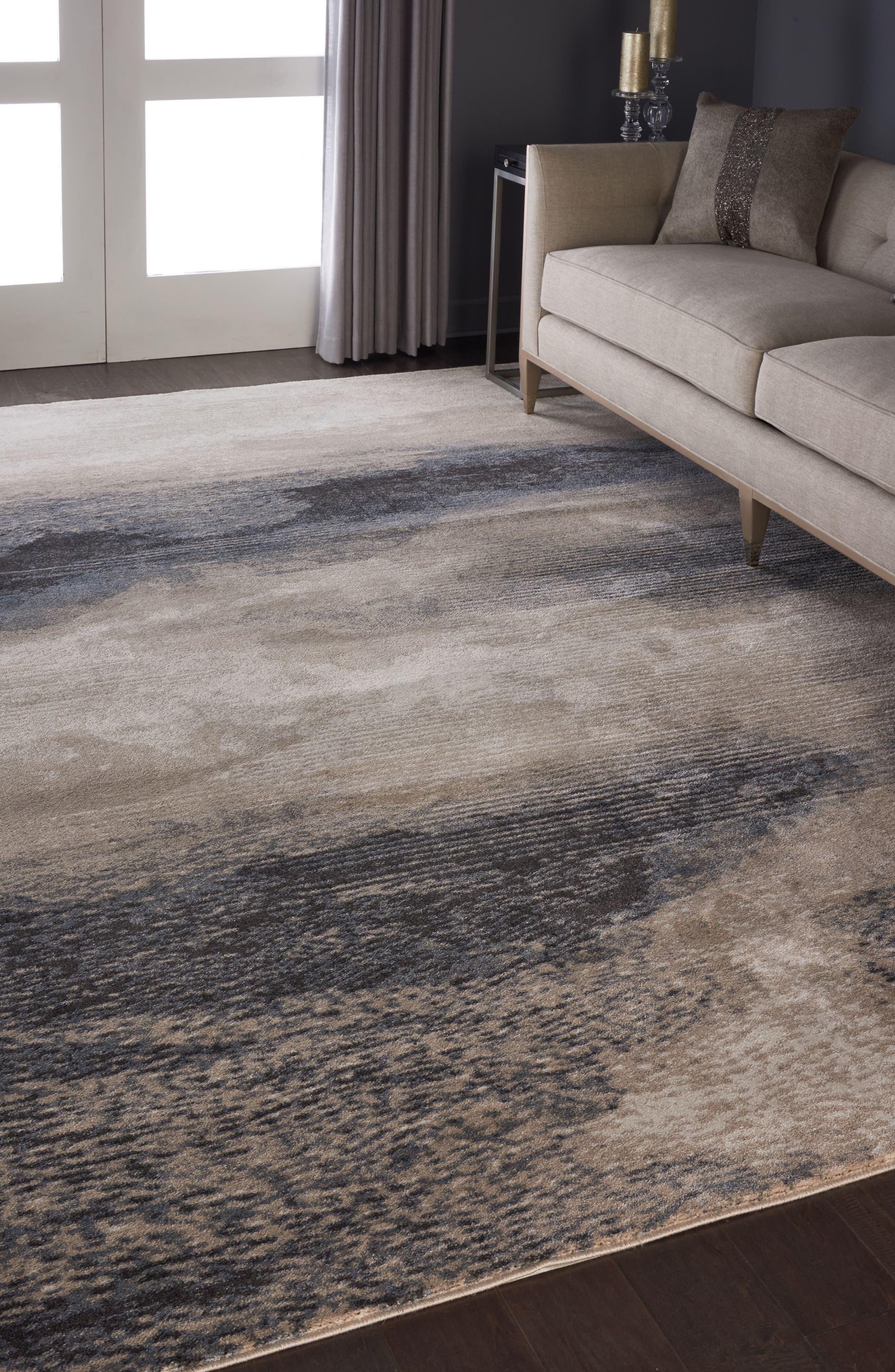 Alternate Image 1 Selected - Nourison Maxell Rug