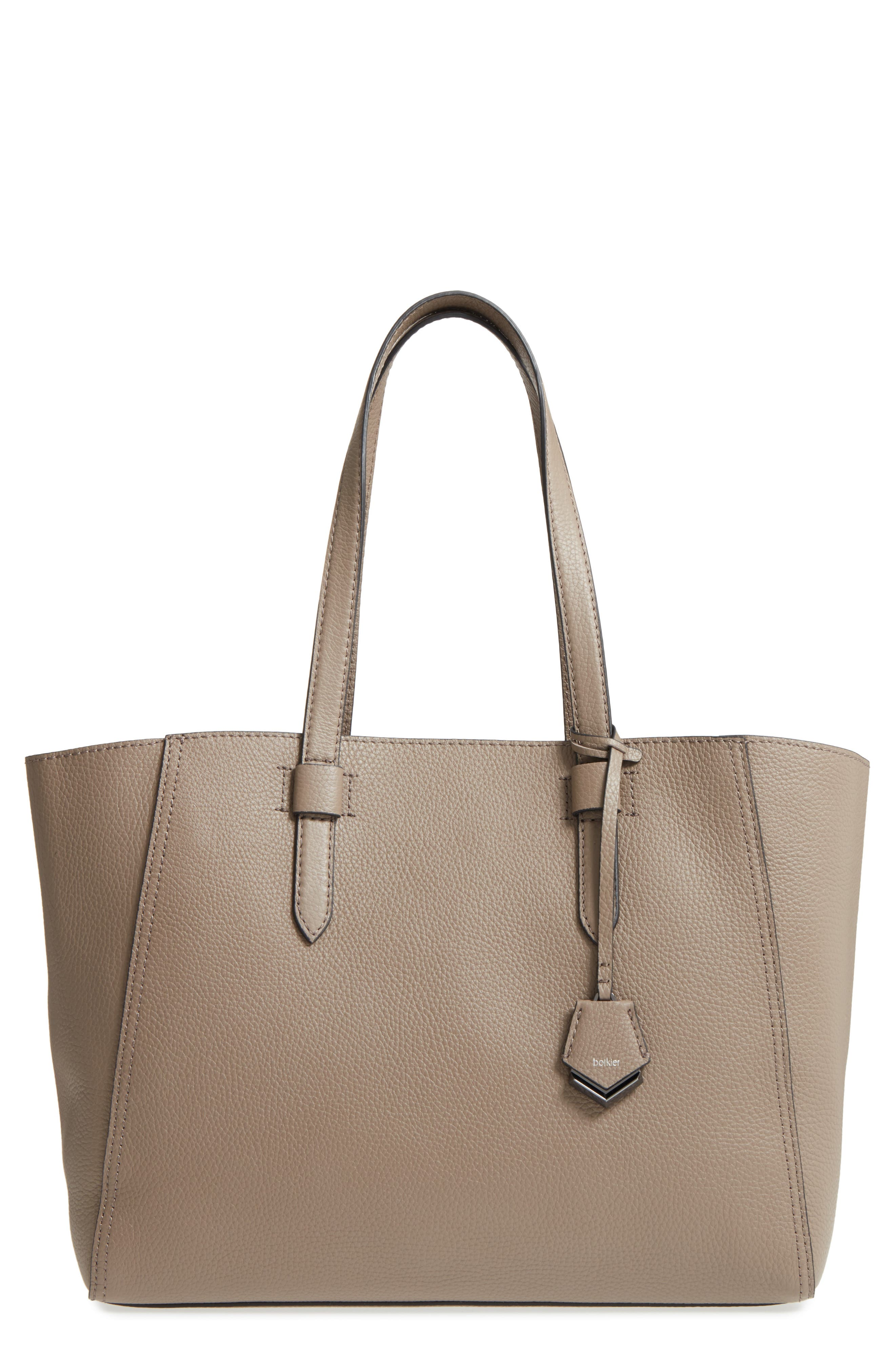 Alternate Image 1 Selected - Botkier Thompson Calfskin Tote