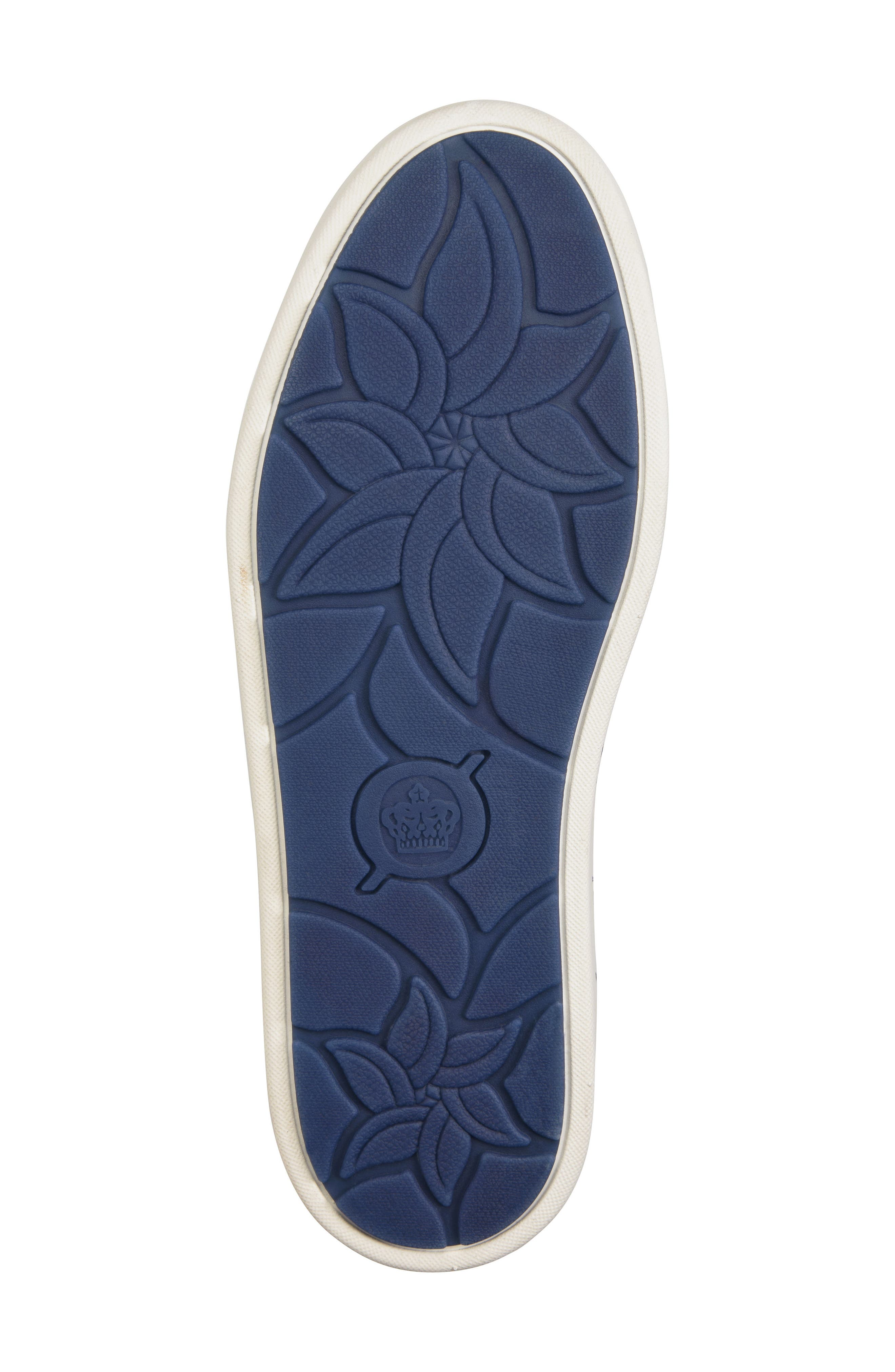 Alternate Image 6  - Børn Sun Slip-On Sneaker (Women)