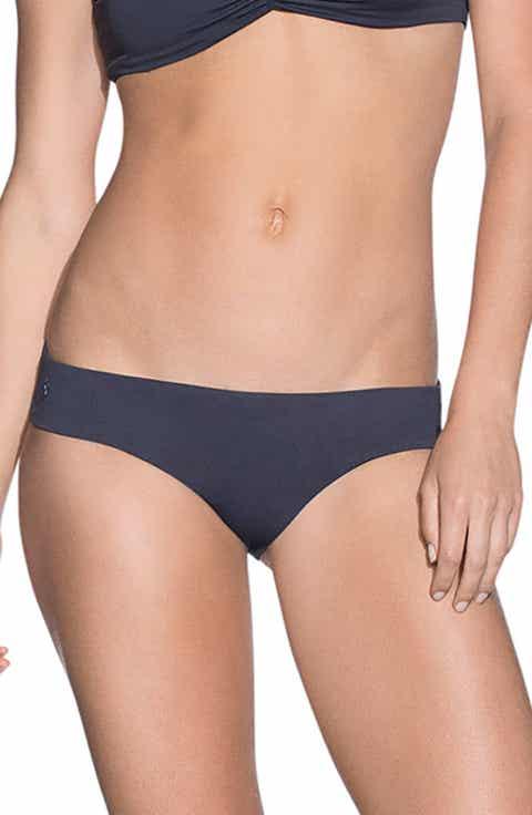 Maaji Moonless Night Sublime Signature Cut Reversible Bikini Bottoms