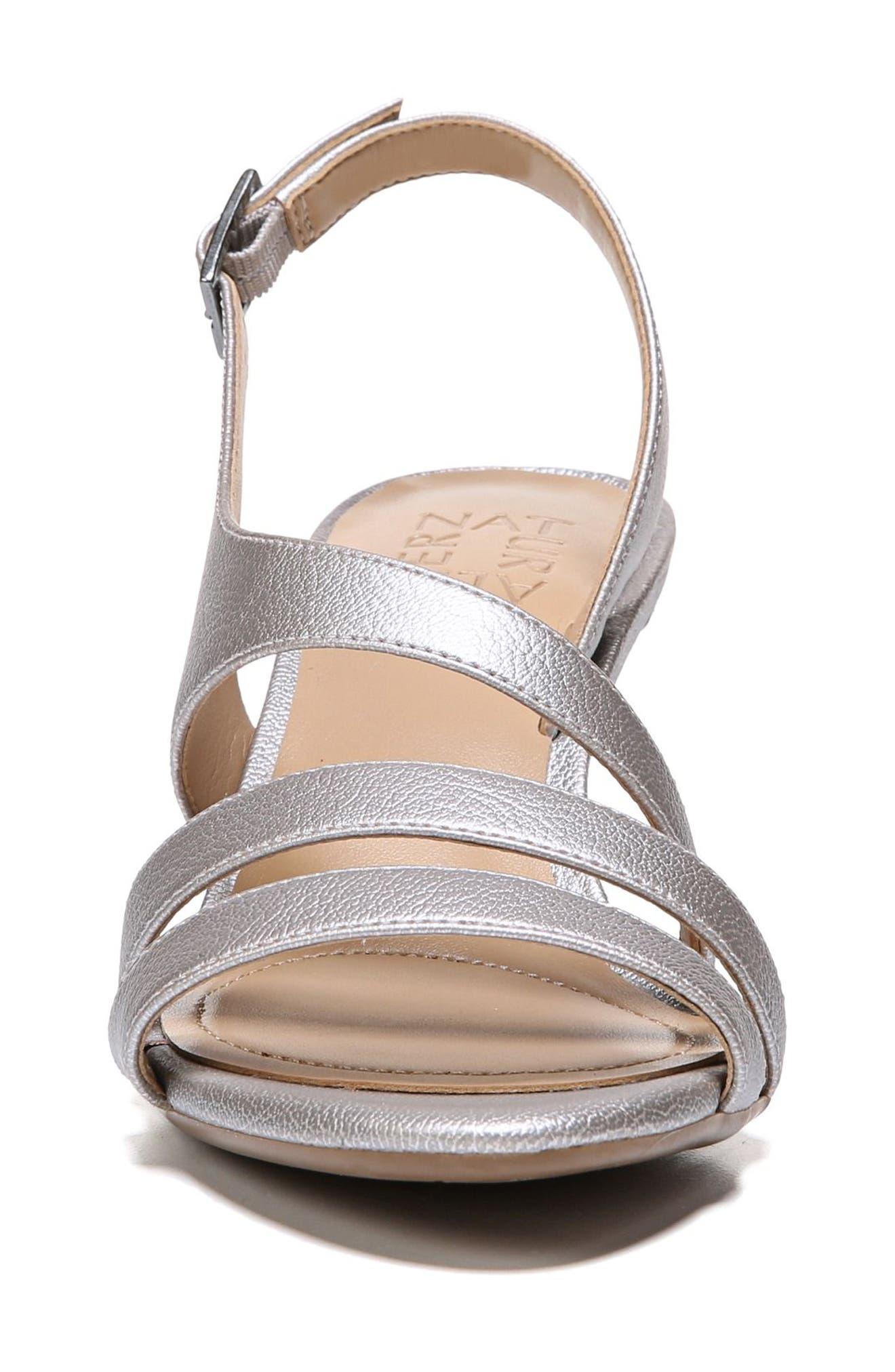 Alternate Image 4  - Naturalizer 'Tami' Sandal (Women)