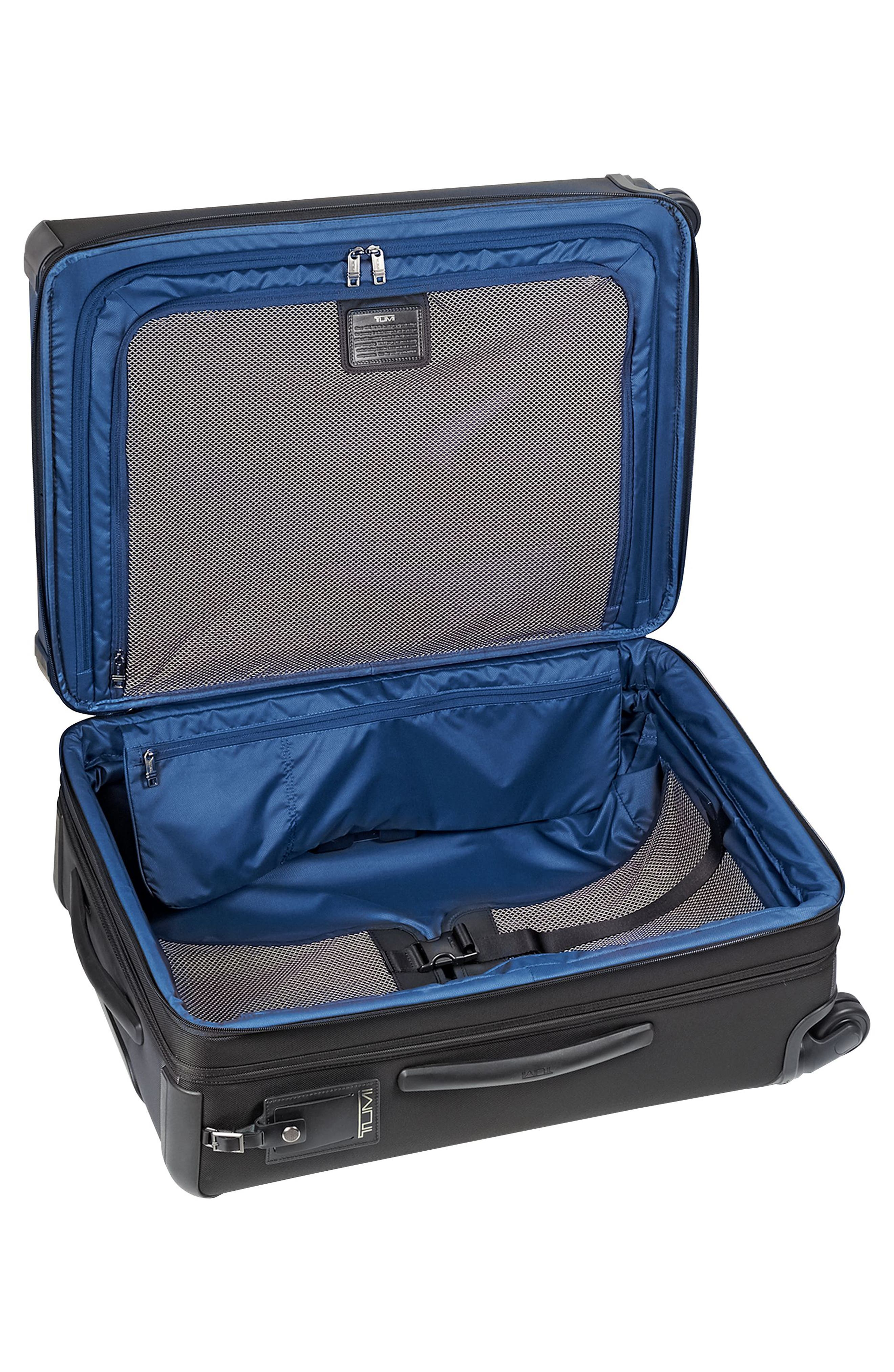 Alpha 2 26-Inch Short Trip Wheeled Packing Case,                             Alternate thumbnail 2, color,                             Pewter